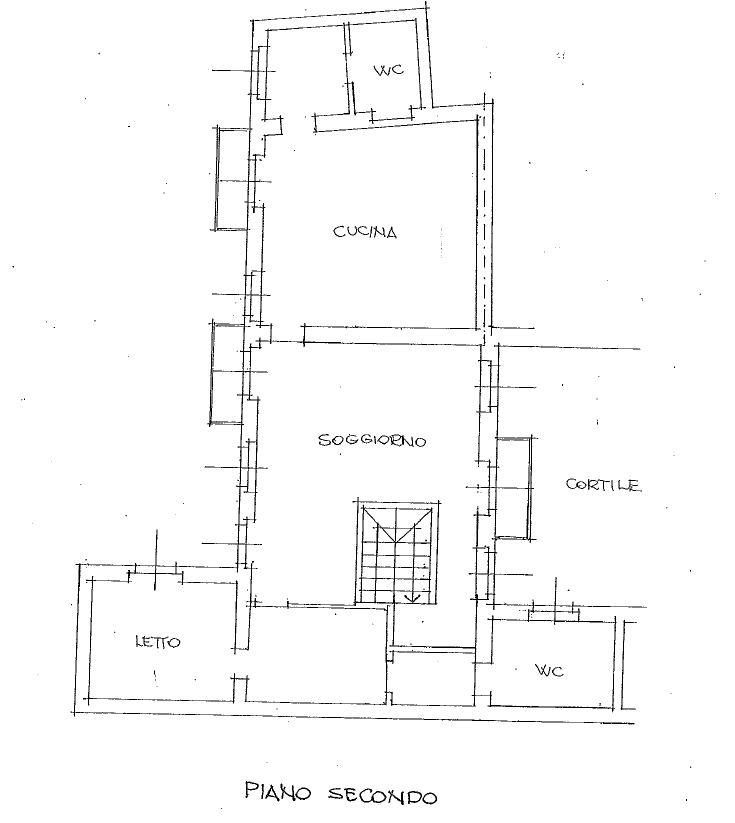 Appartamento in Vendita a Milano: 5 locali, 197 mq - Foto 19
