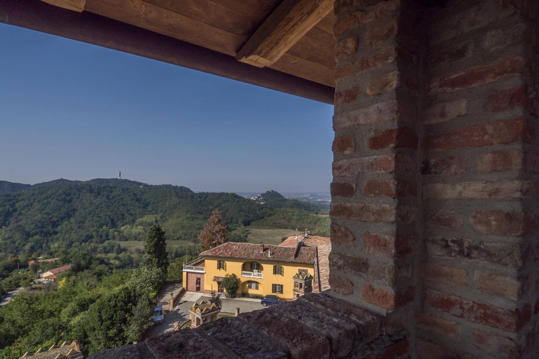 Villa in Vendita a Odalengo Piccolo: 5 locali, 2000 mq - Foto 18
