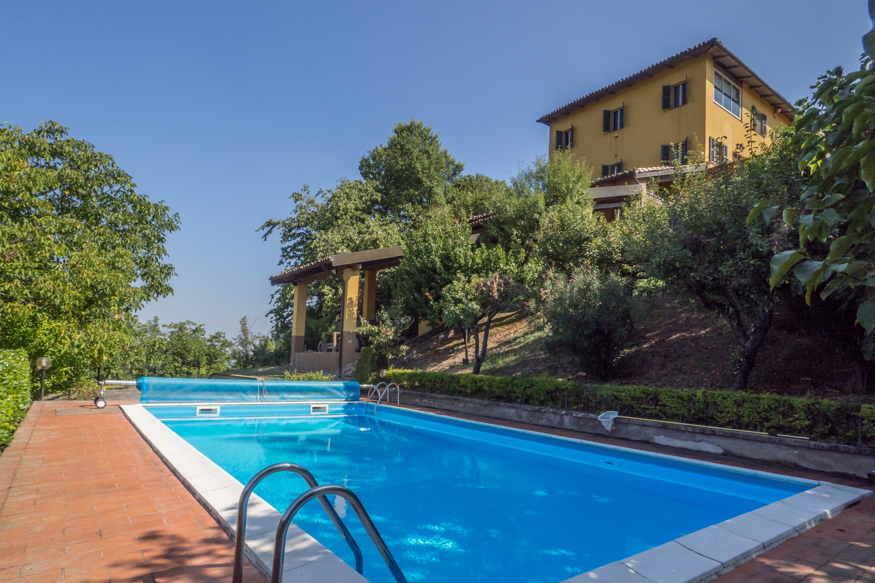 Villa in Vendita a Odalengo Piccolo: 5 locali, 2000 mq - Foto 21
