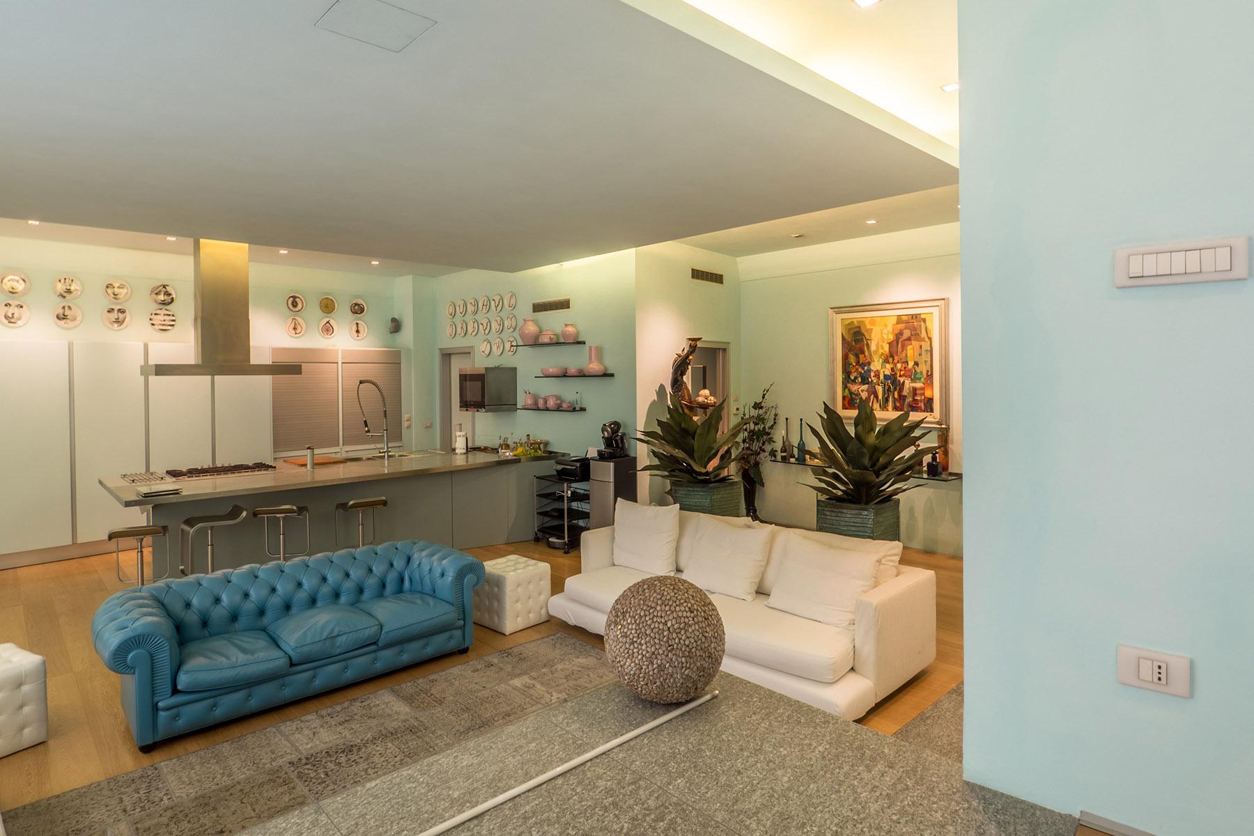 Appartamento in Vendita a Torino: 4 locali, 148 mq - Foto 3
