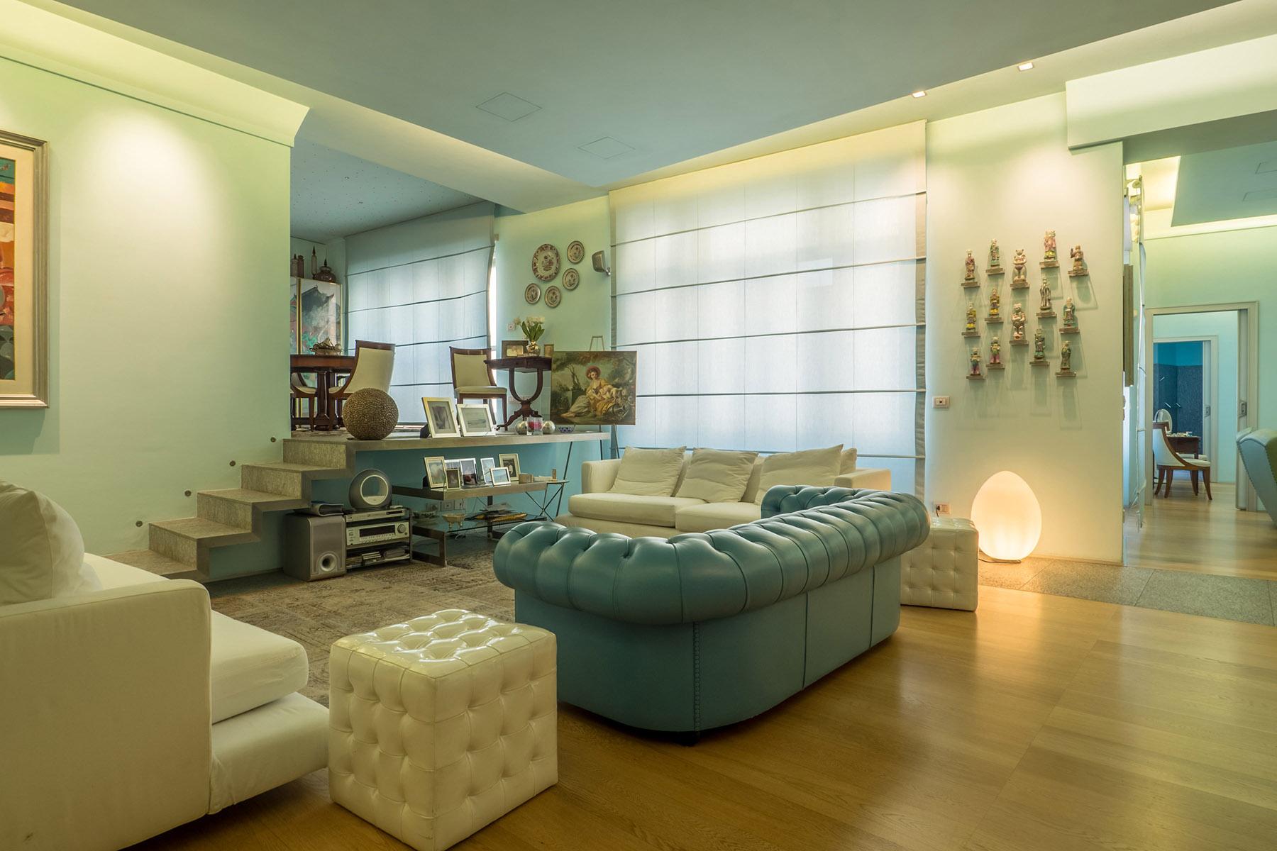 Appartamento in Vendita a Torino: 4 locali, 148 mq - Foto 2