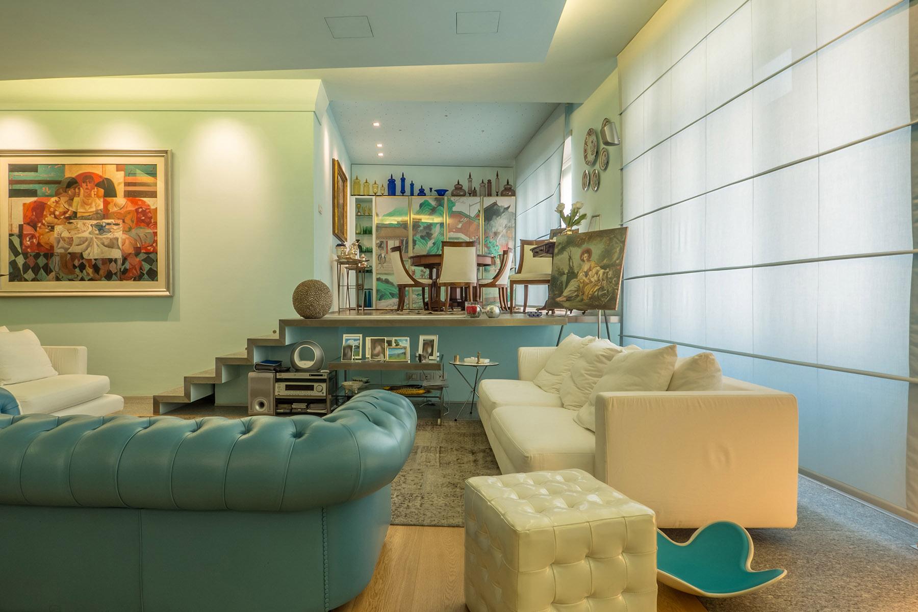Appartamento in Vendita a Torino: 4 locali, 148 mq - Foto 8