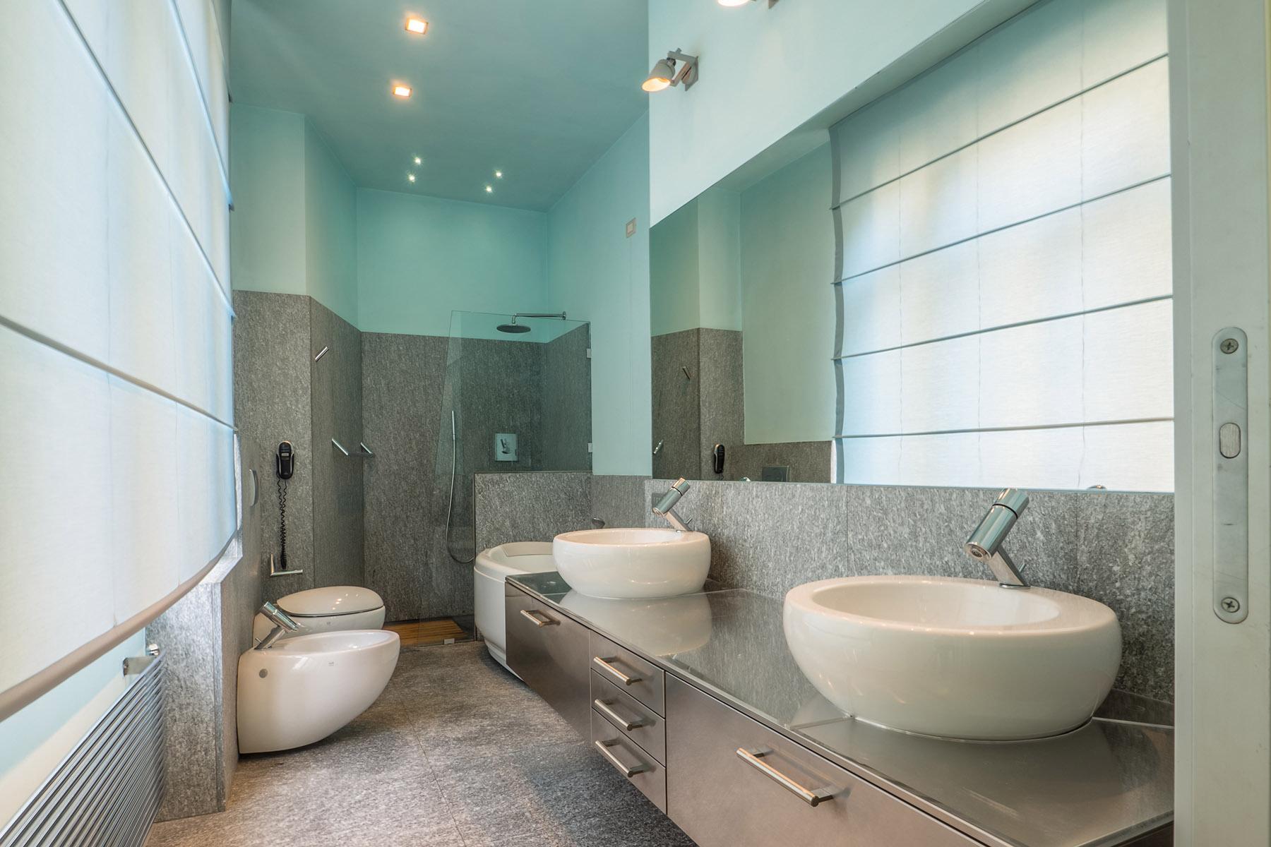 Appartamento in Vendita a Torino: 4 locali, 148 mq - Foto 13
