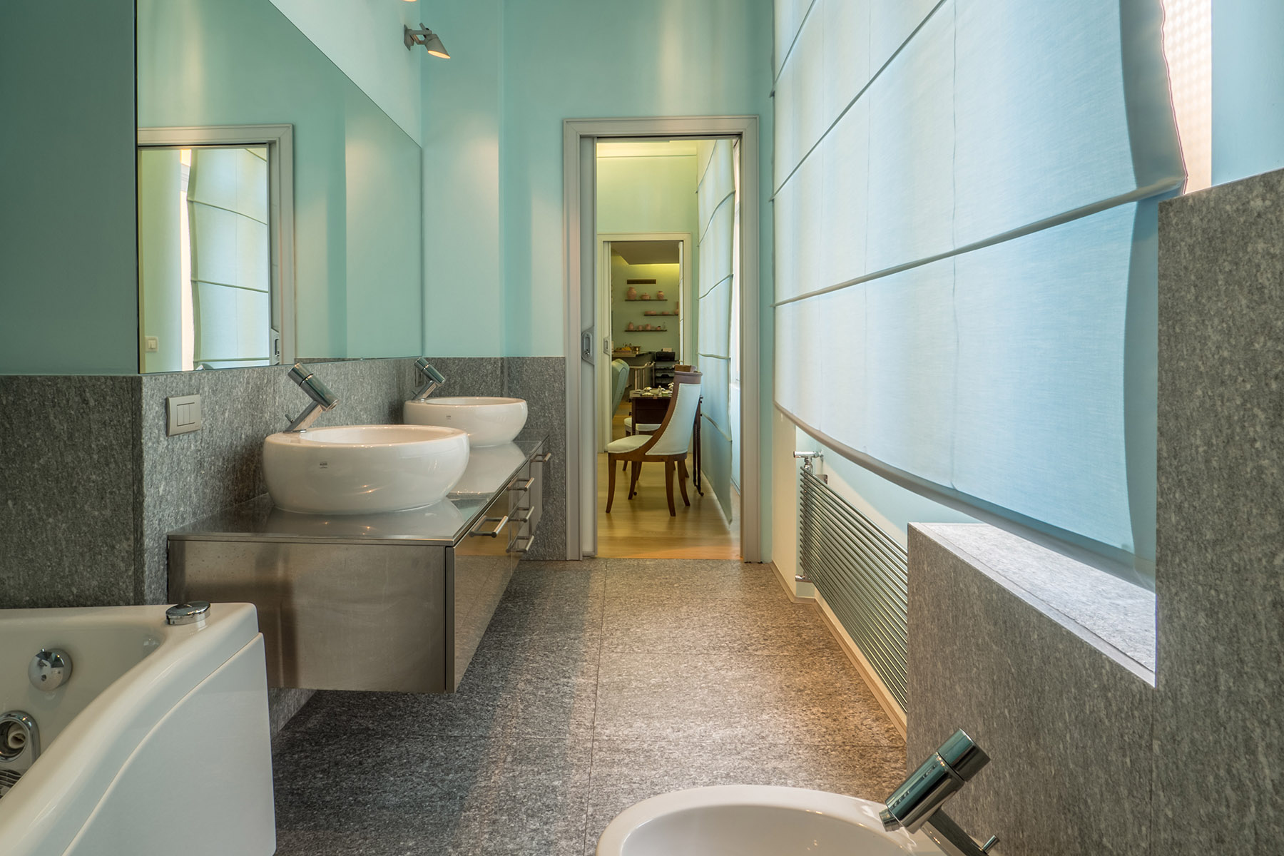 Appartamento in Vendita a Torino: 4 locali, 148 mq - Foto 14
