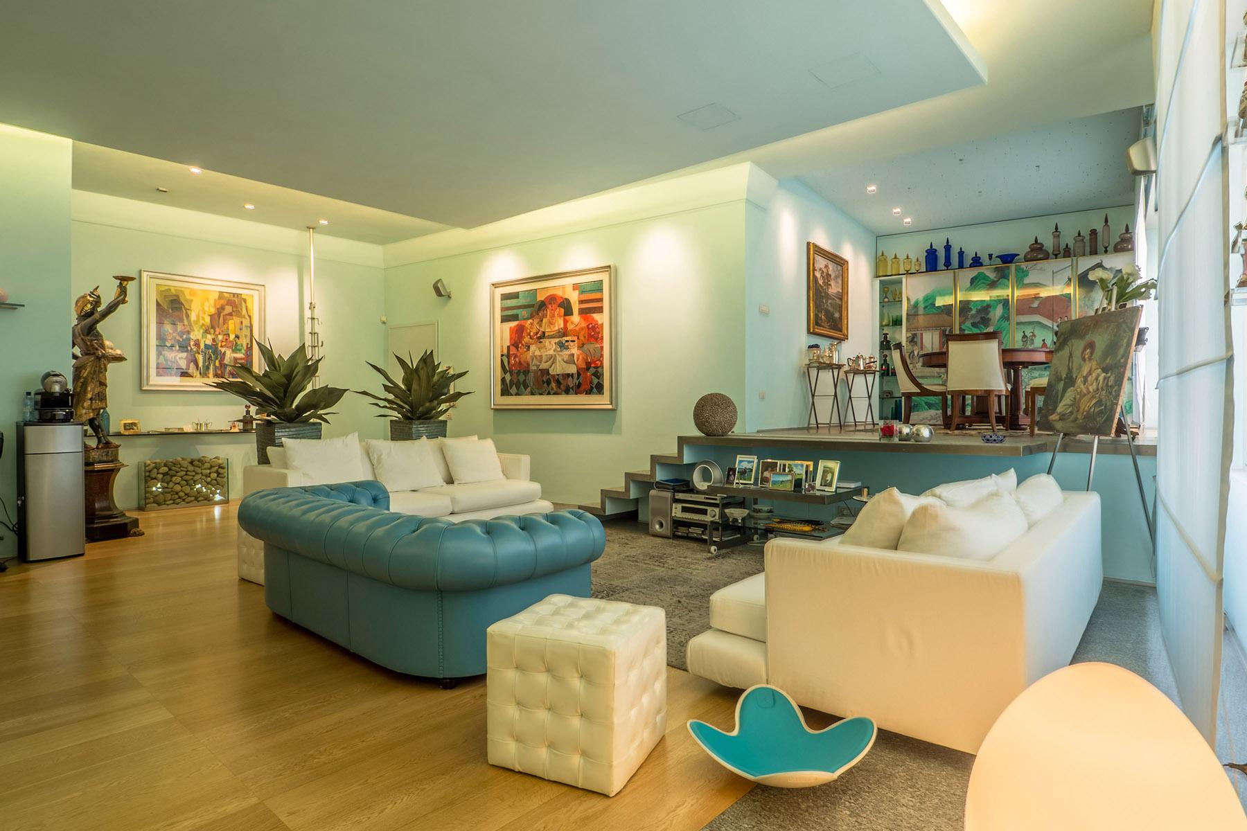 Appartamento in Vendita a Torino Centro: 4 locali, 148 mq