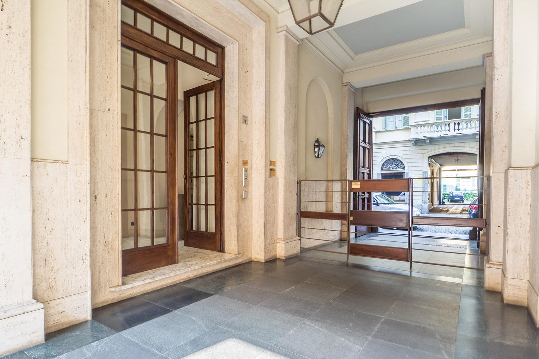 Appartamento in Vendita a Torino: 4 locali, 148 mq - Foto 19