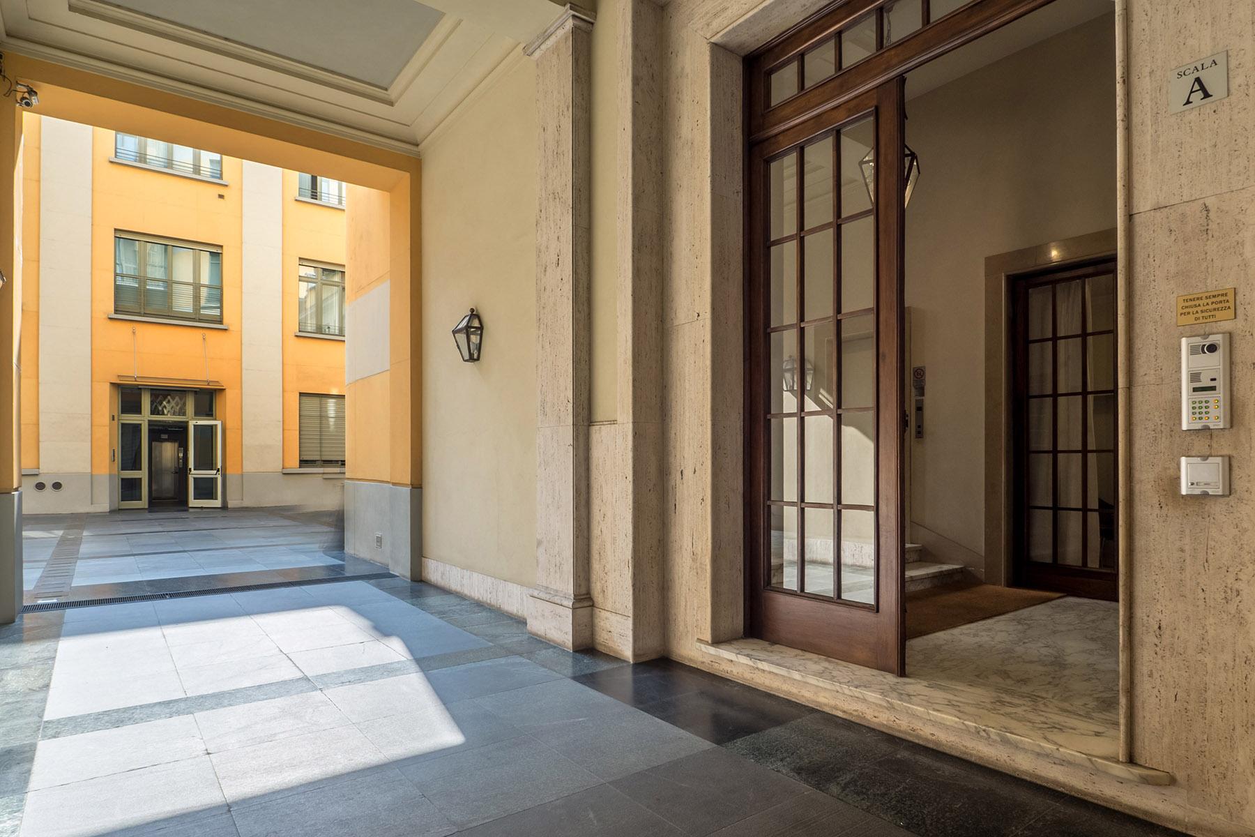 Appartamento in Vendita a Torino: 4 locali, 148 mq - Foto 20