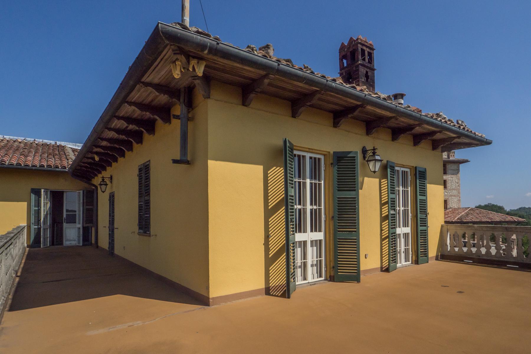 Villa in Vendita a Odalengo Piccolo: 5 locali, 2000 mq - Foto 20