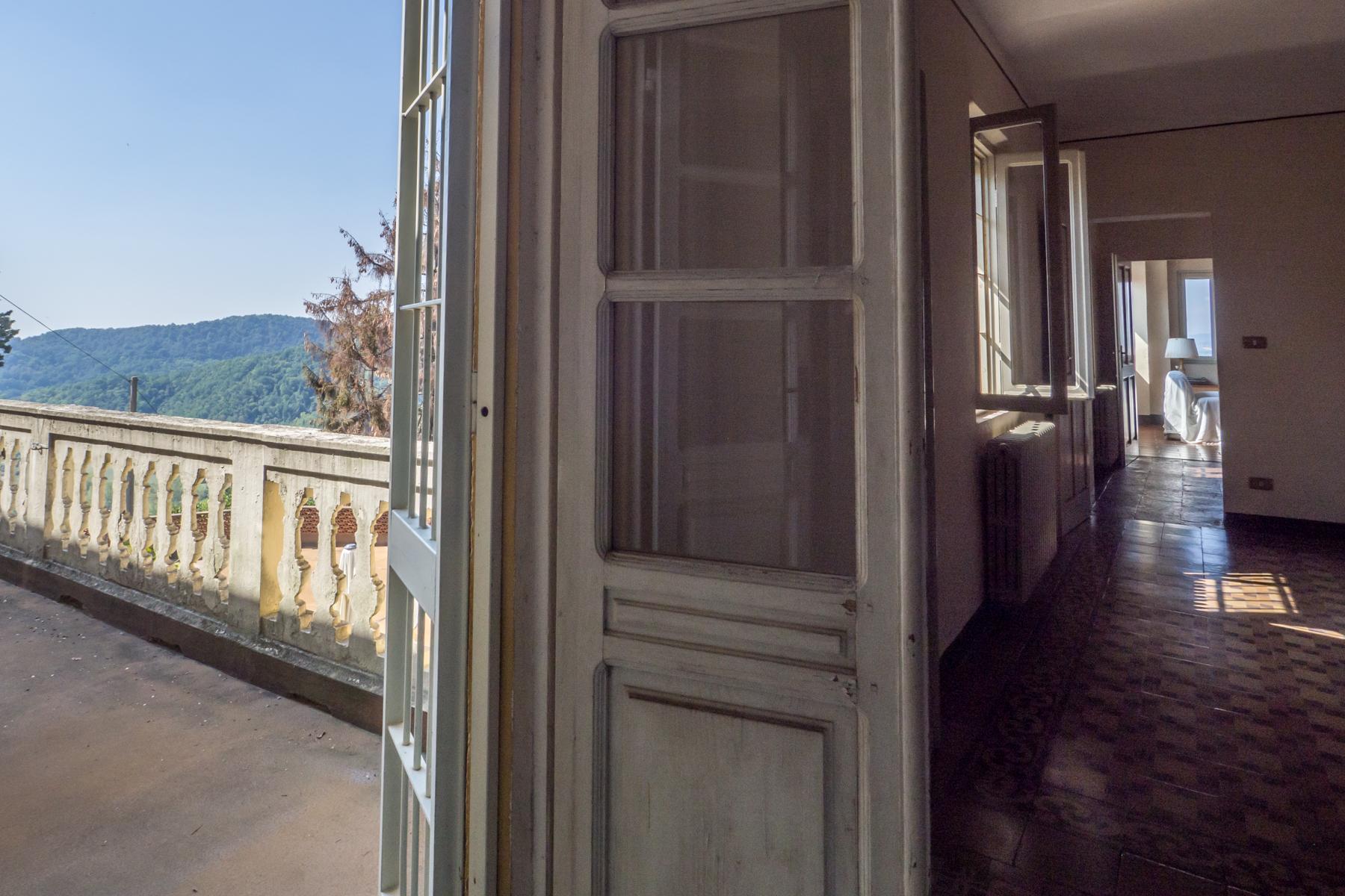 Villa in Vendita a Odalengo Piccolo: 5 locali, 2000 mq - Foto 2