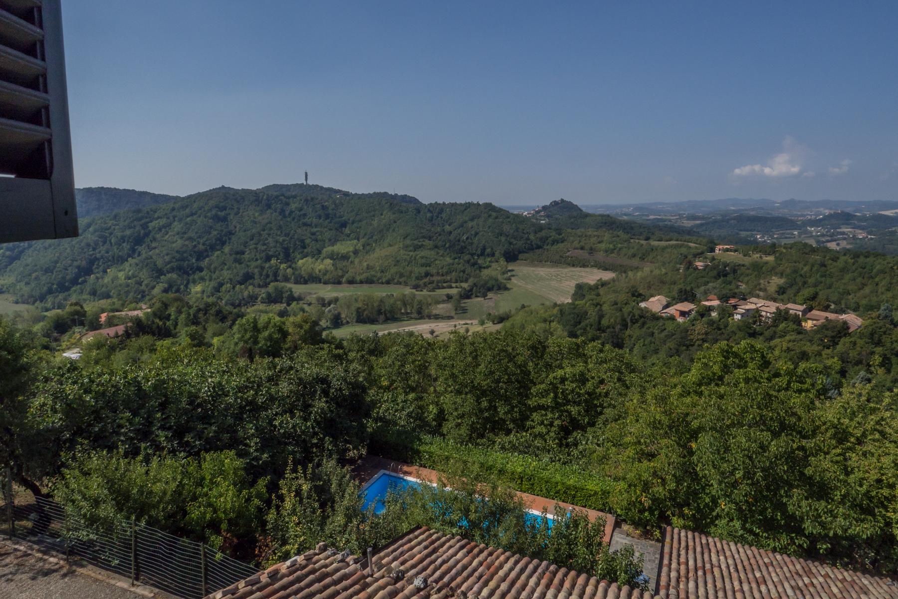 Villa in Vendita a Odalengo Piccolo: 5 locali, 2000 mq - Foto 22