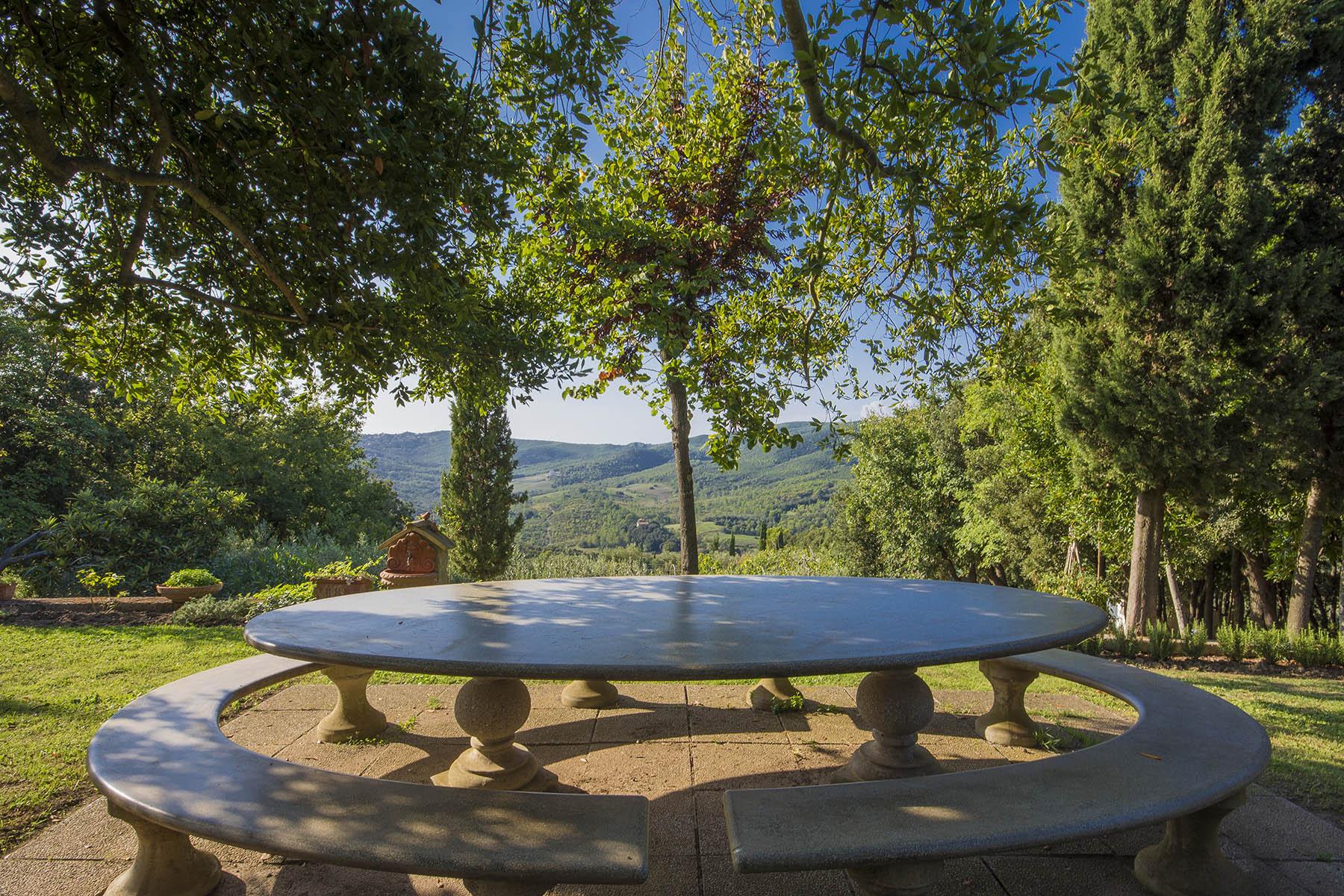 Villa in Vendita a Rosignano Marittimo: 5 locali, 450 mq - Foto 8