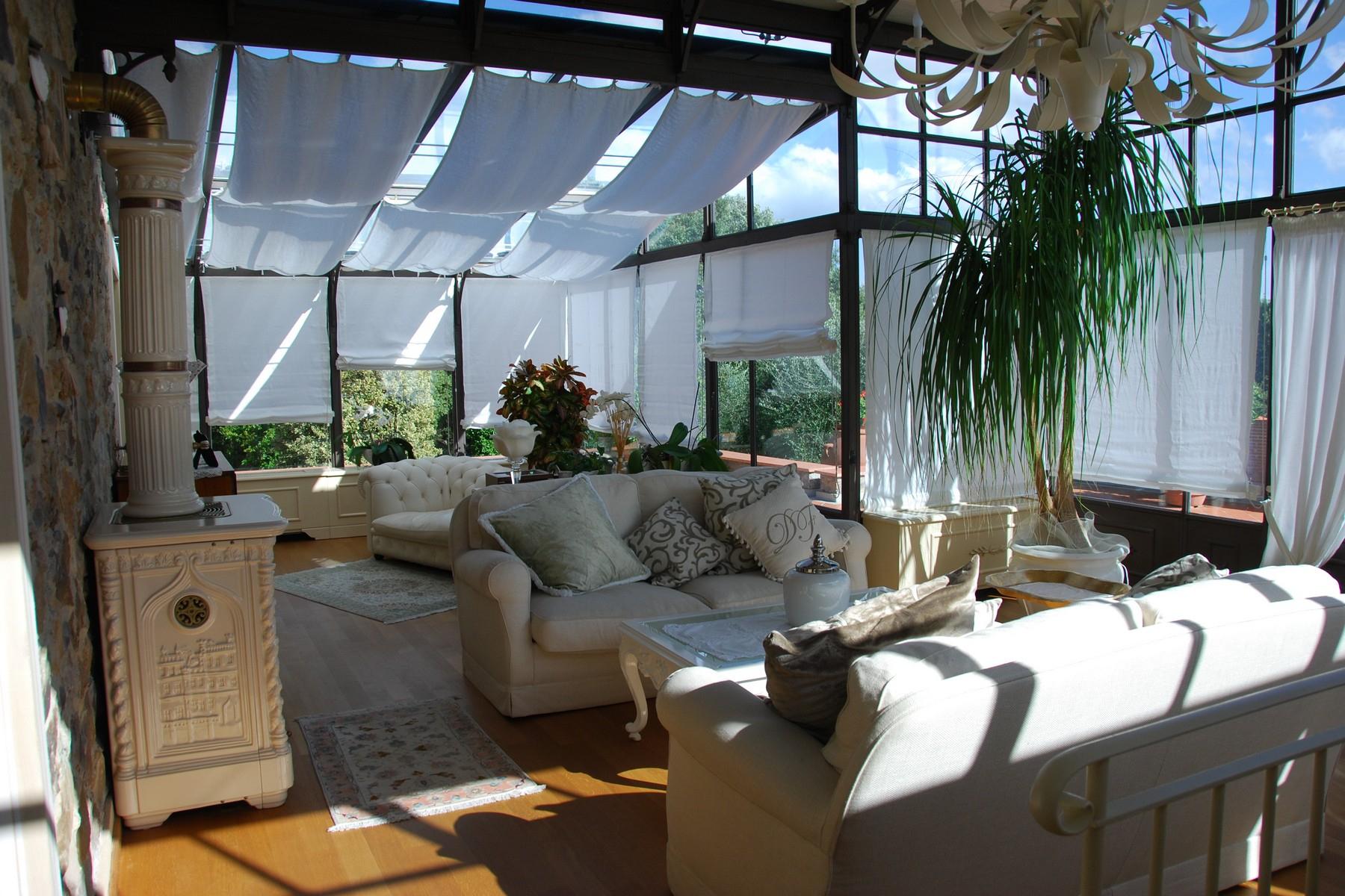 Villa in Vendita a Buti: 5 locali, 400 mq - Foto 8