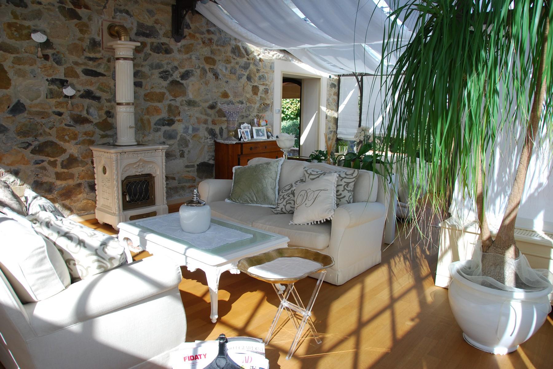 Villa in Vendita a Buti: 5 locali, 400 mq - Foto 9