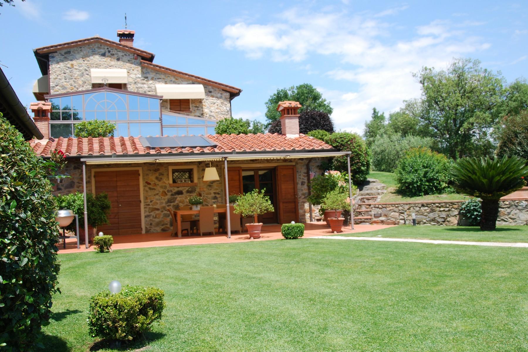 Villa in Vendita a Buti: 5 locali, 400 mq - Foto 4