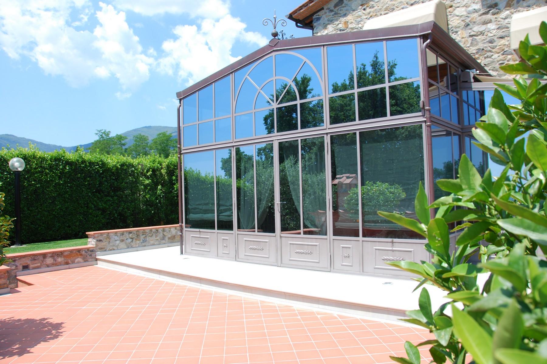 Villa in Vendita a Buti: 5 locali, 400 mq - Foto 7