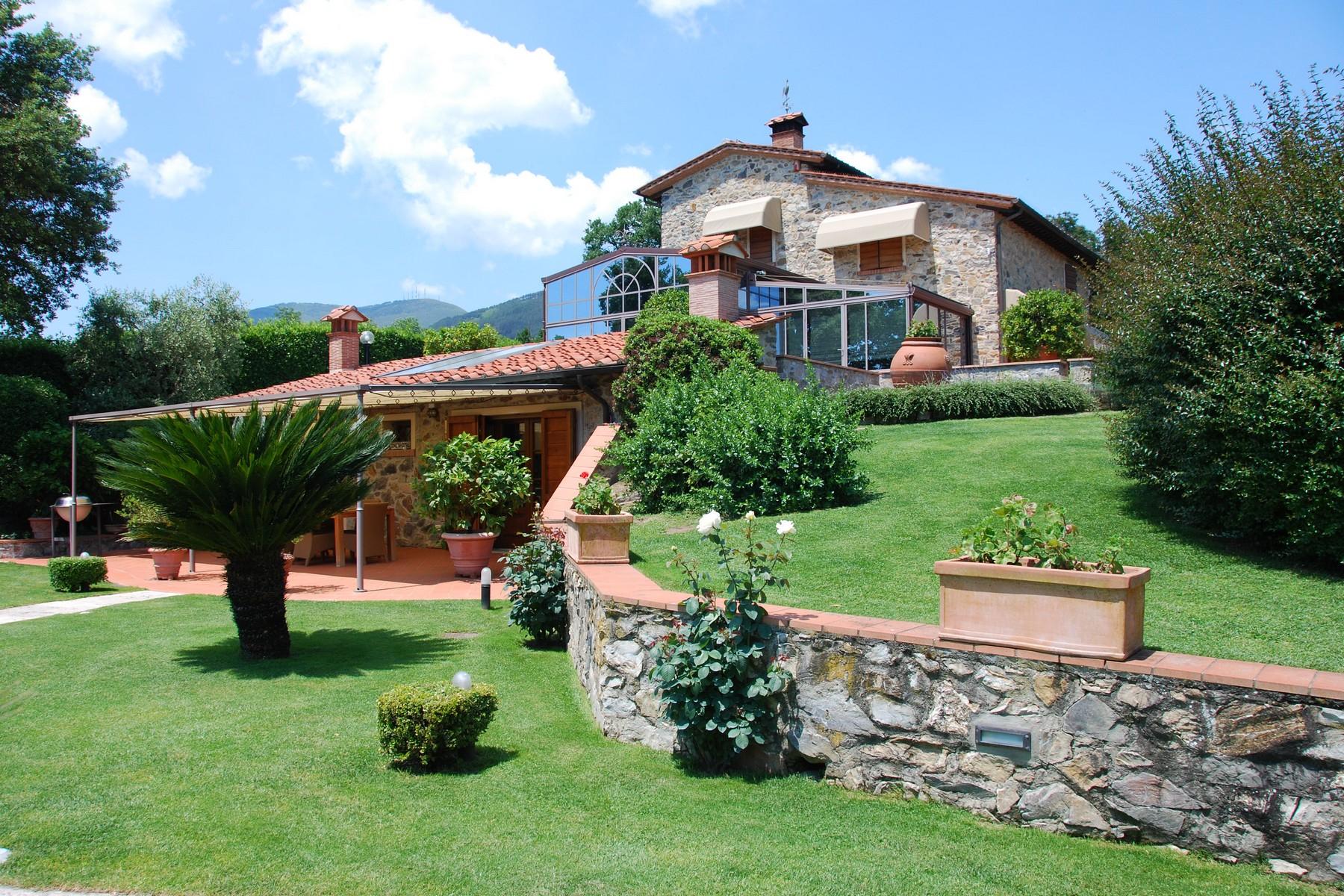 Villa in Vendita a Buti: 5 locali, 400 mq - Foto 3