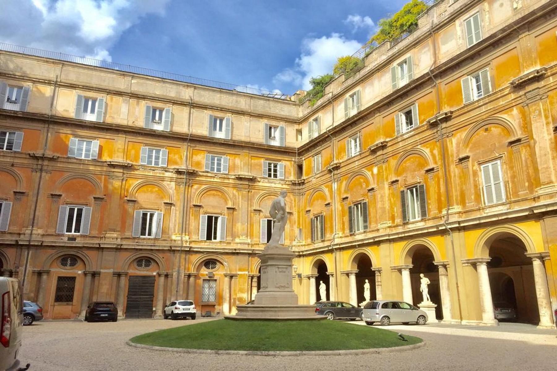 Appartamento in Affitto a Roma: 2 locali, 50 mq