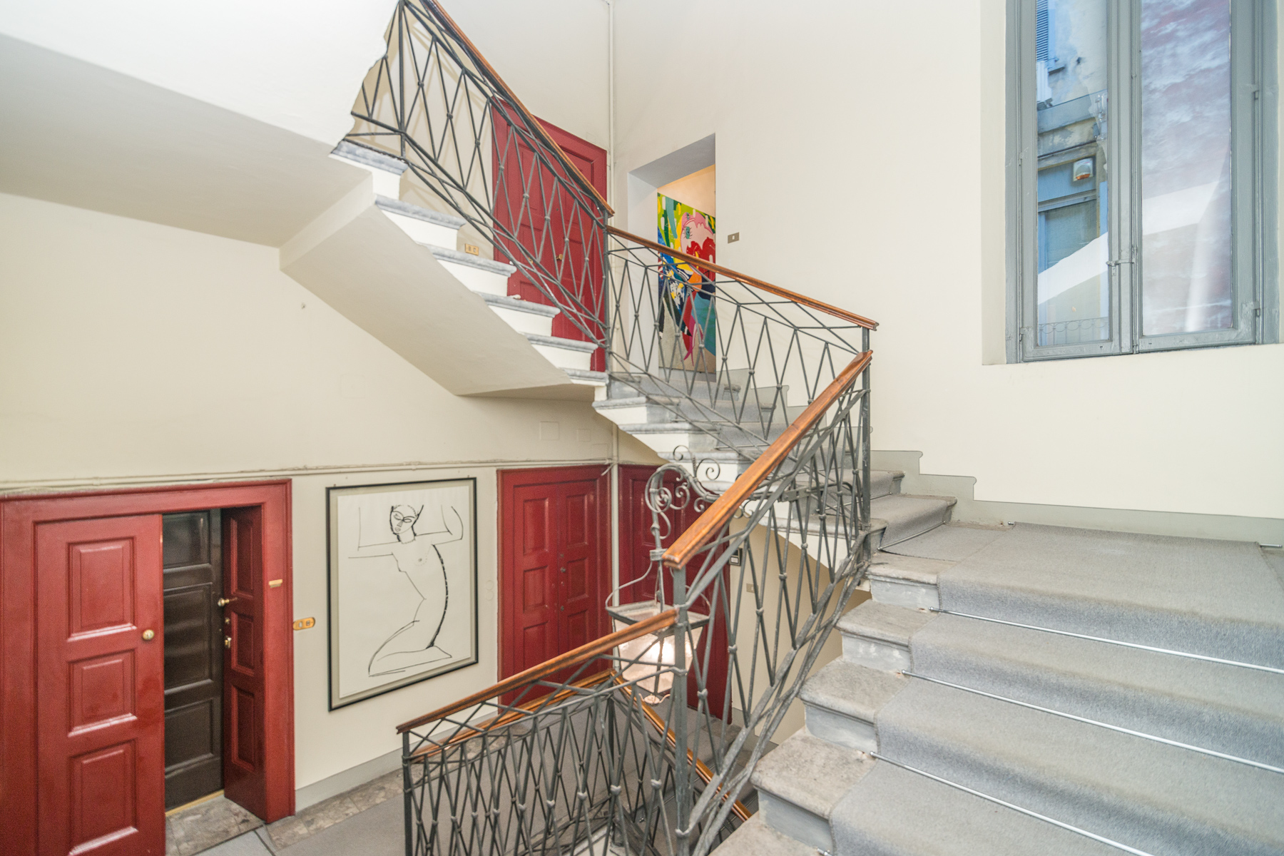Appartamento in Vendita a Milano: 2 locali, 71 mq - Foto 4