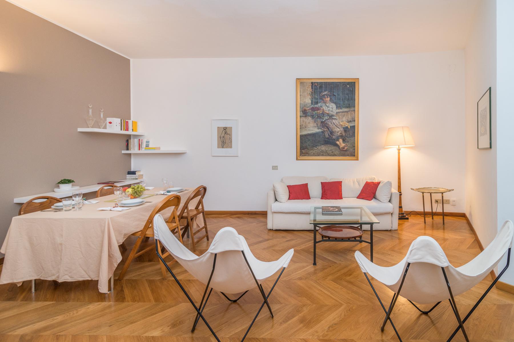 Appartamento in Vendita a Milano: 2 locali, 71 mq - Foto 6