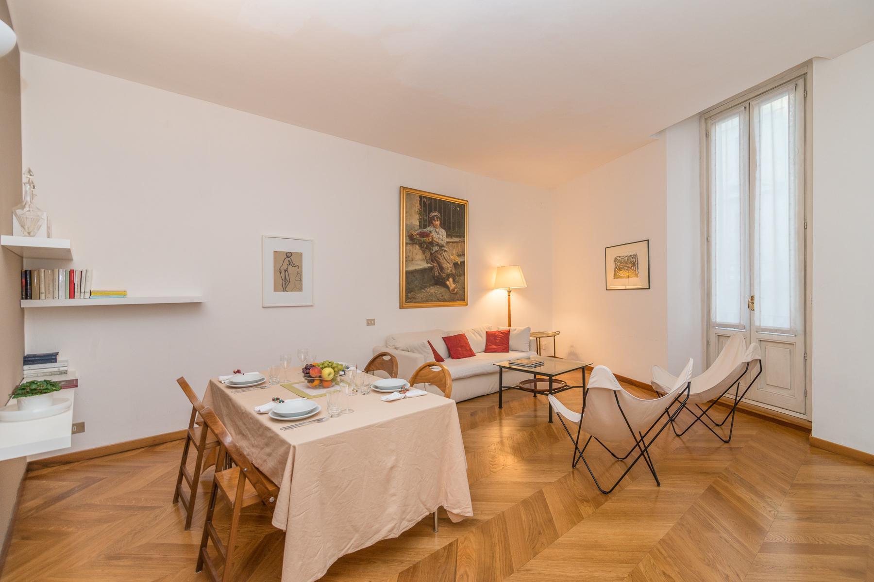 Appartamento in Vendita a Milano: 2 locali, 71 mq - Foto 8