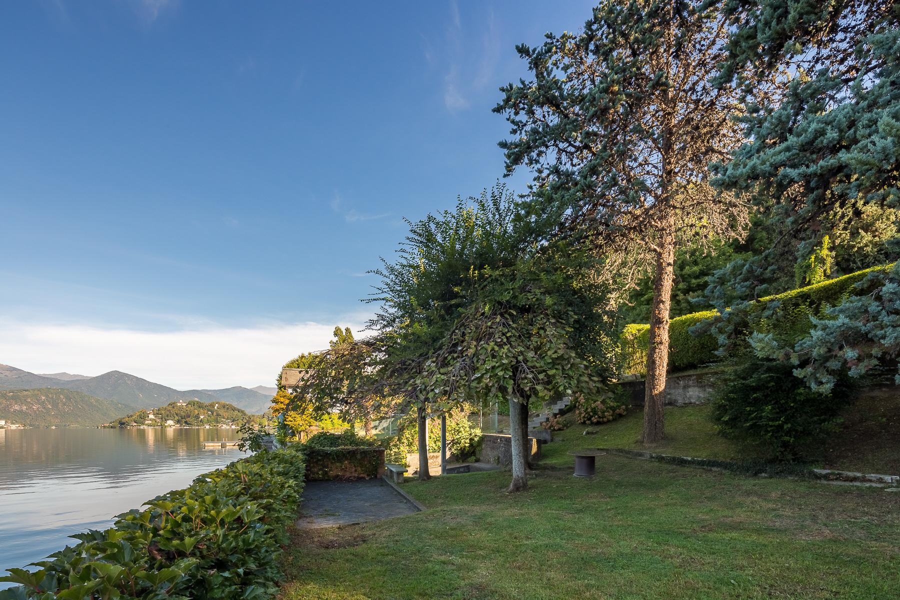 Villa in Vendita a Orta San Giulio: 5 locali, 180 mq - Foto 6