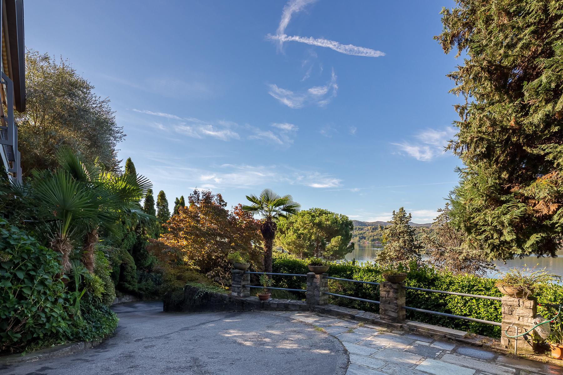 Villa in Vendita a Orta San Giulio: 5 locali, 180 mq - Foto 7