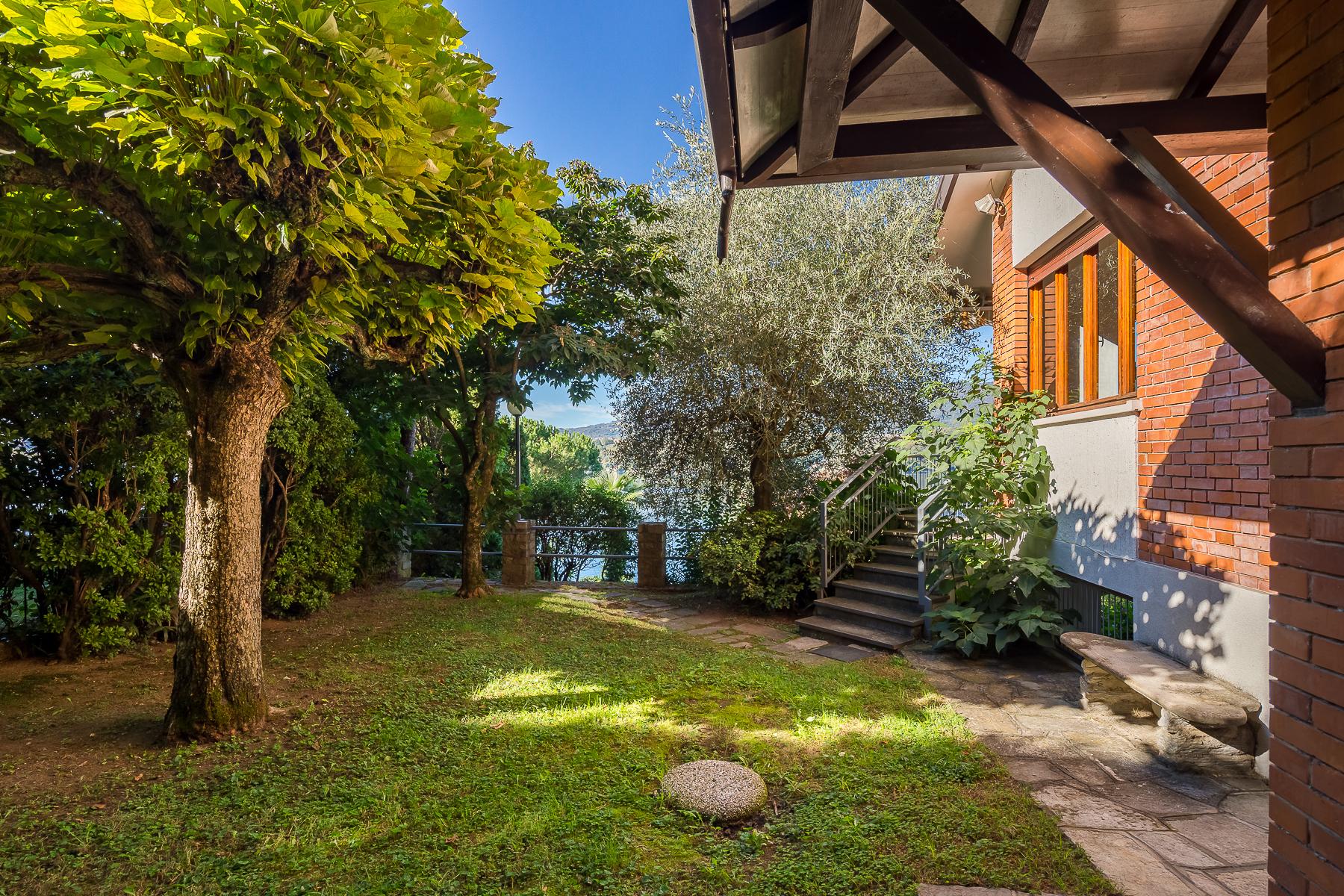 Villa in Vendita a Orta San Giulio: 5 locali, 180 mq - Foto 8