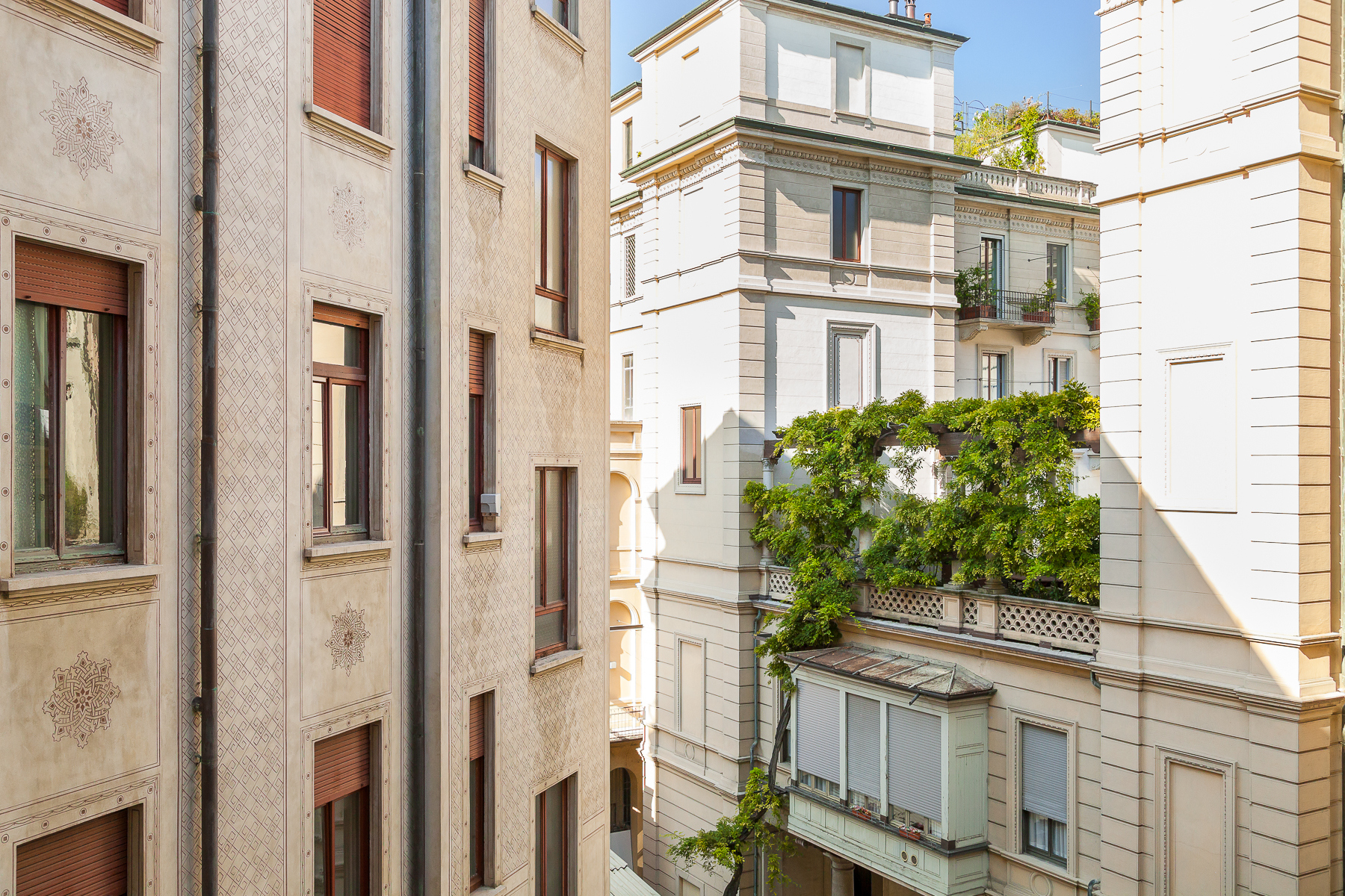 Appartamento in Vendita a Milano via guido d'arezzo