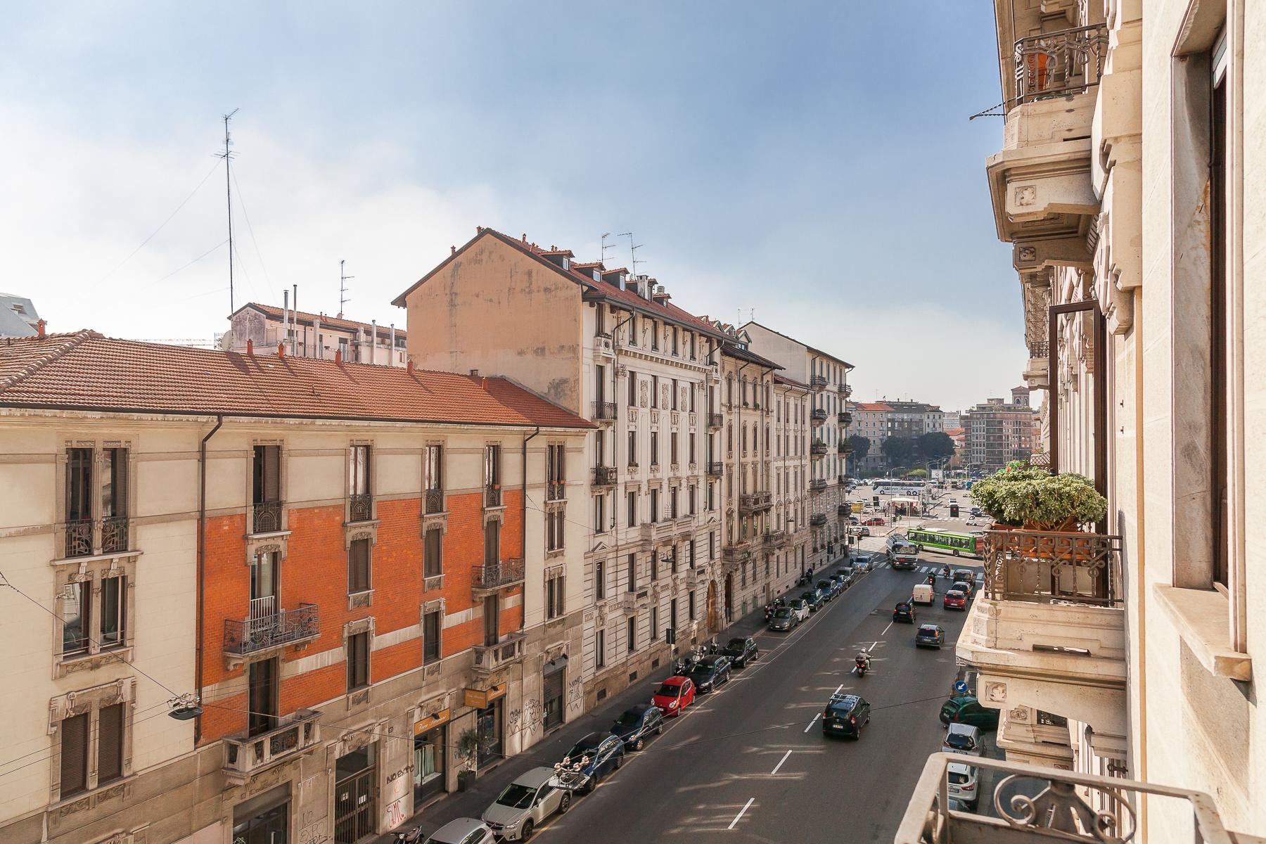 Appartamento in Vendita a Milano: 5 locali, 280 mq - Foto 3
