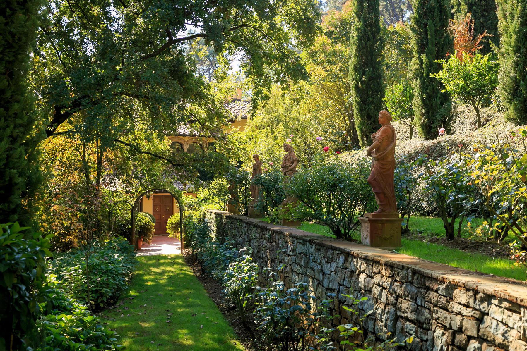 Villa in Vendita a Lucca: 5 locali, 900 mq - Foto 11