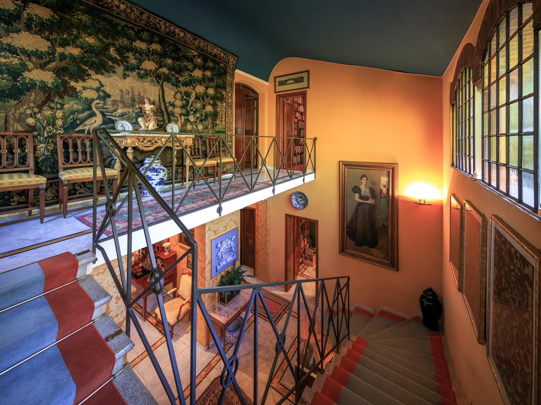 Villa in Vendita a Lucca: 5 locali, 900 mq - Foto 16