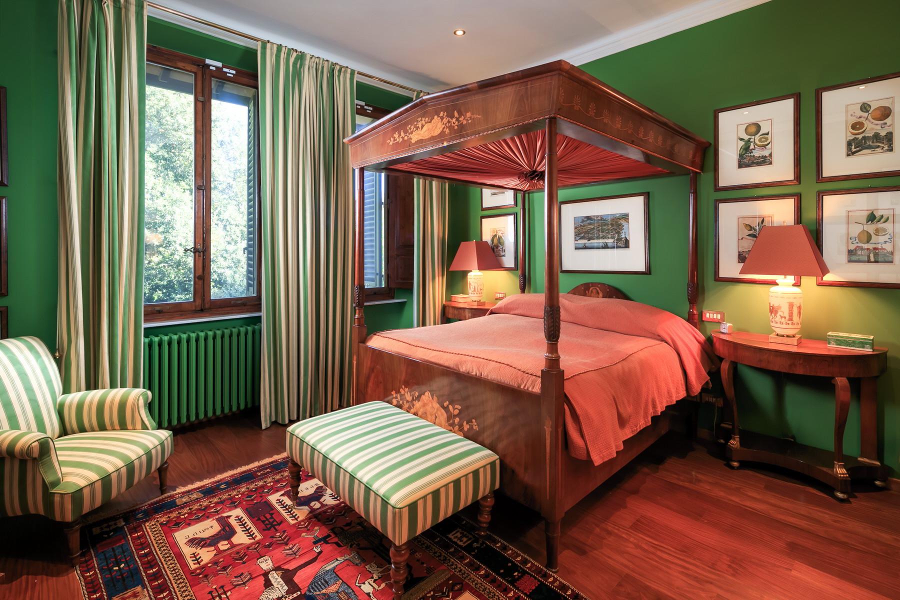 Villa in Vendita a Lucca: 5 locali, 900 mq - Foto 17
