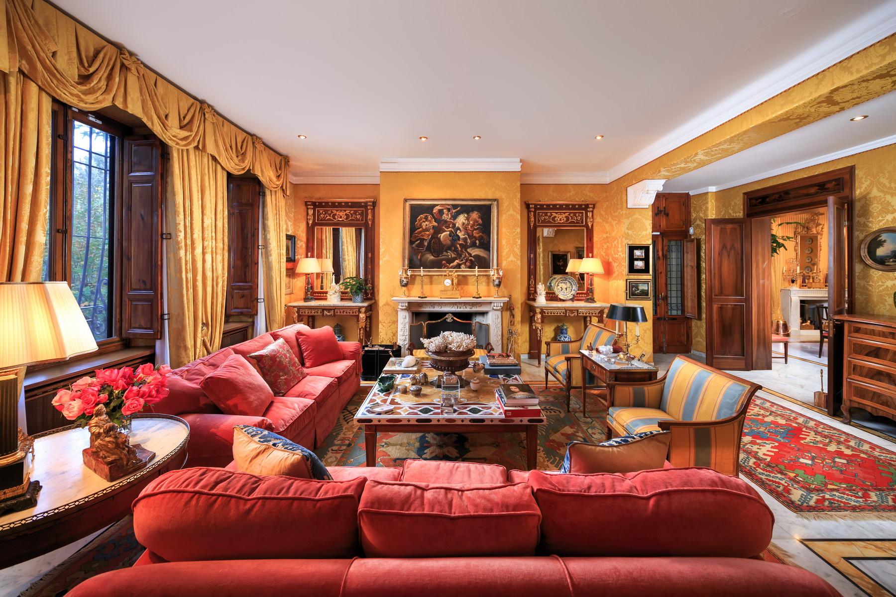 Villa in Vendita a Lucca: 5 locali, 900 mq - Foto 22