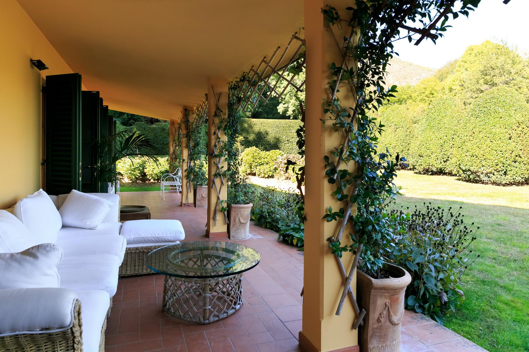 Villa in Vendita a Lucca: 5 locali, 900 mq - Foto 5
