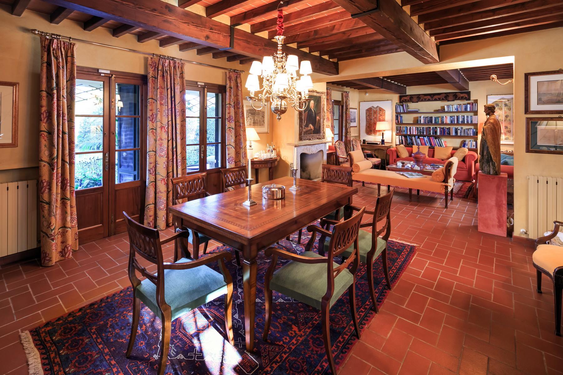 Villa in Vendita a Lucca: 5 locali, 900 mq - Foto 7