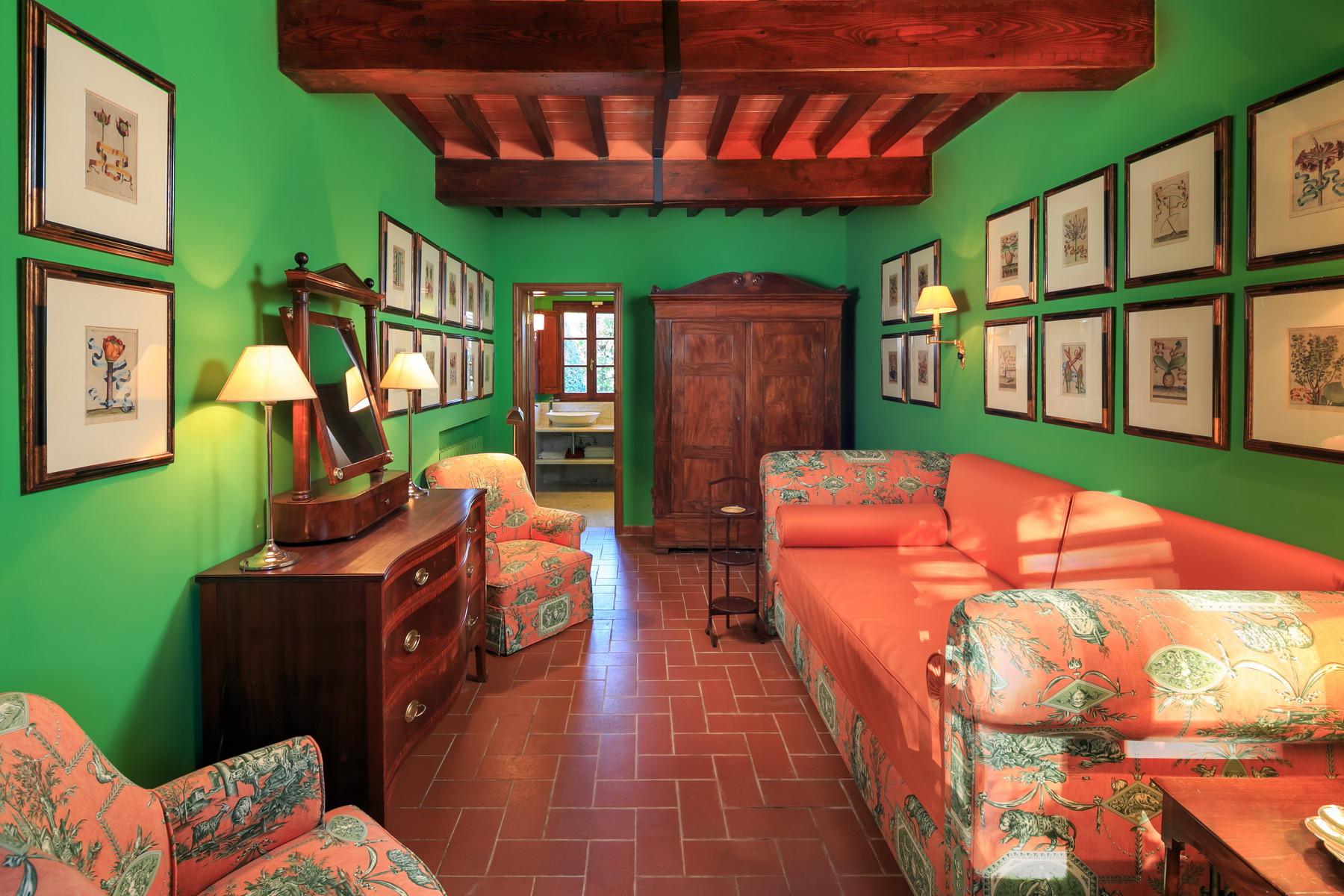 Villa in Vendita a Lucca: 5 locali, 900 mq - Foto 8