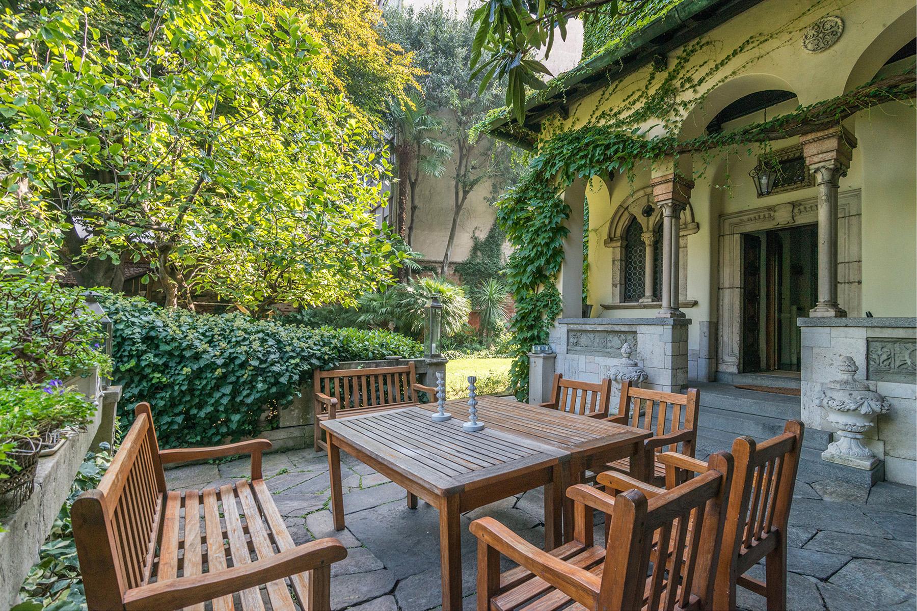 Appartamento in Vendita a Milano via san barnaba