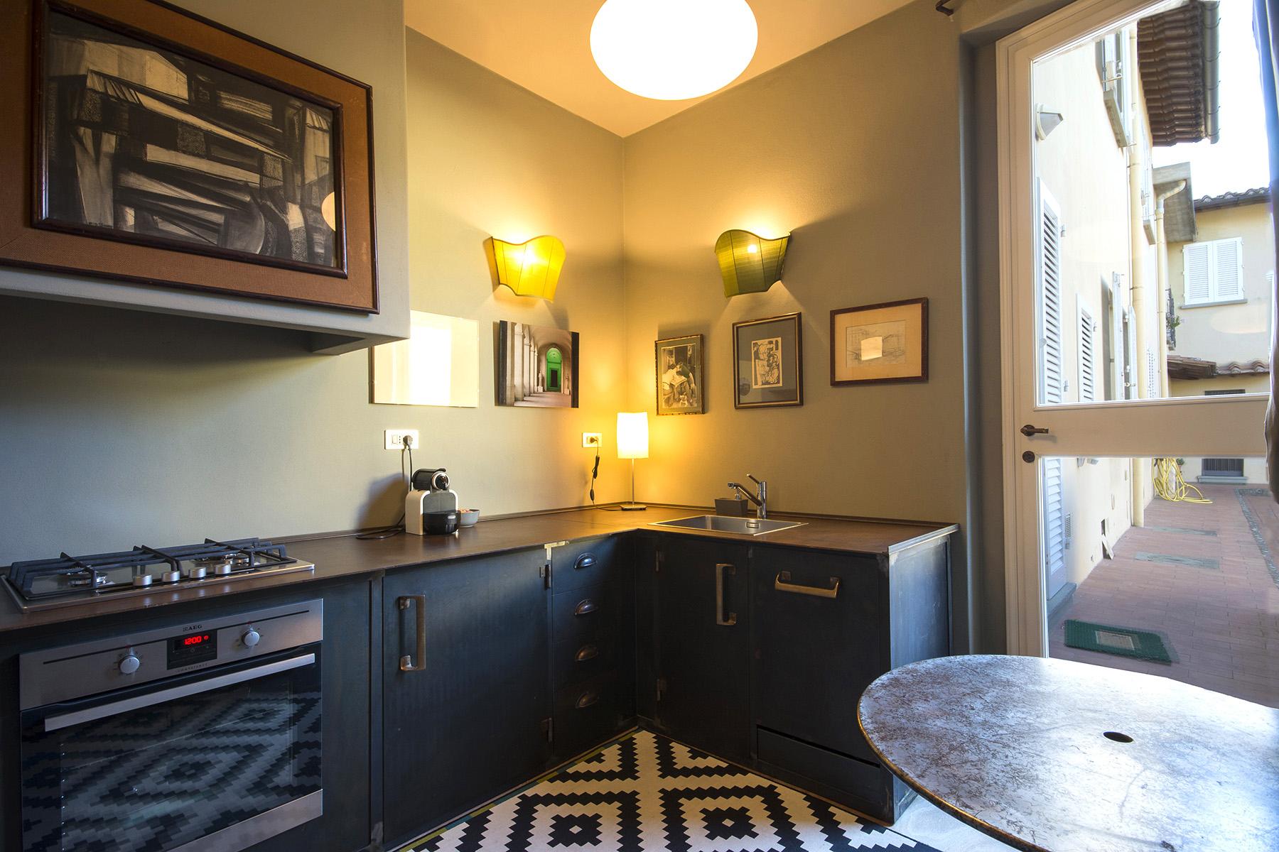 Casa indipendente in Vendita a Firenze: 5 locali, 128 mq - Foto 4