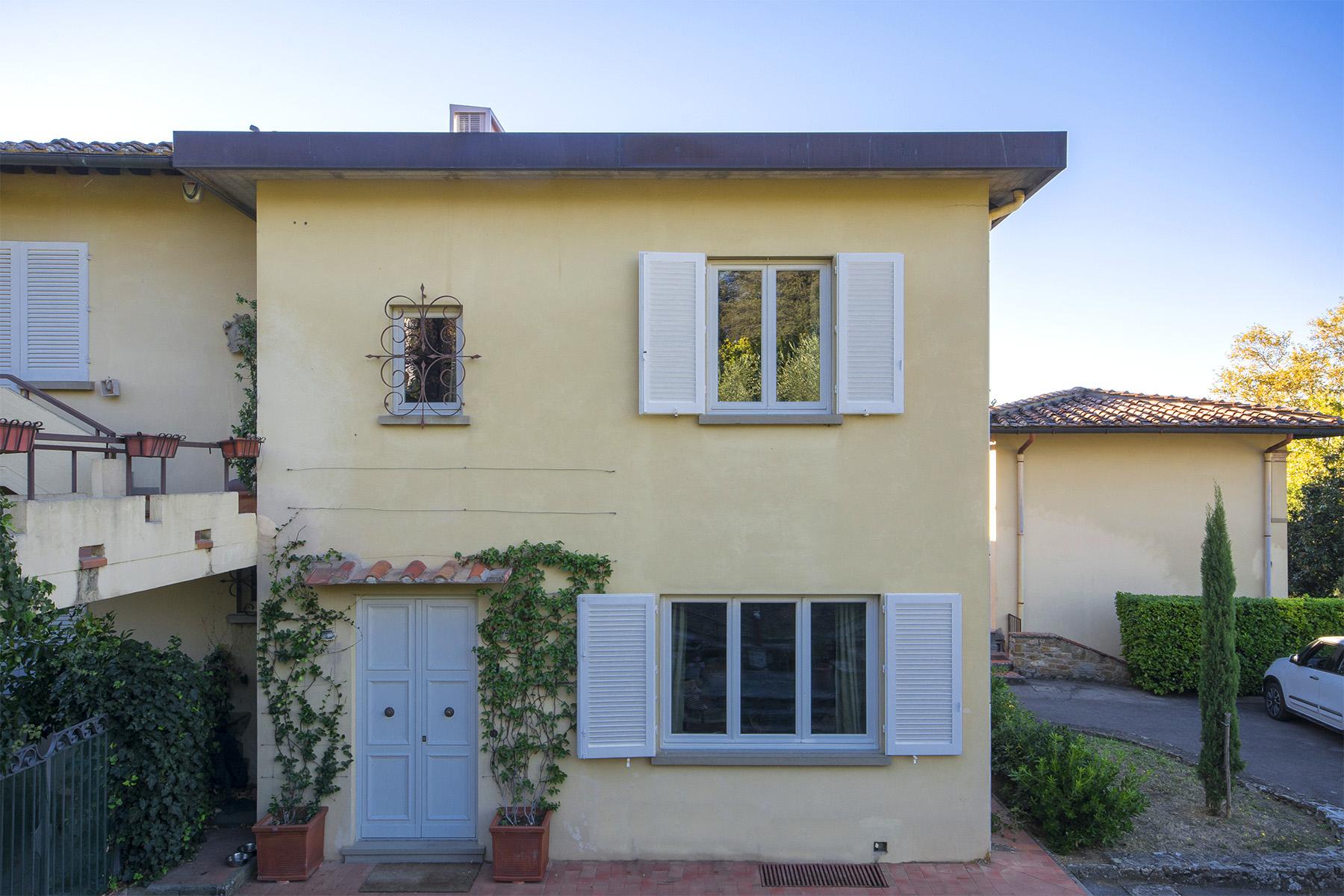 Casa indipendente in Vendita a Firenze: 5 locali, 128 mq - Foto 11