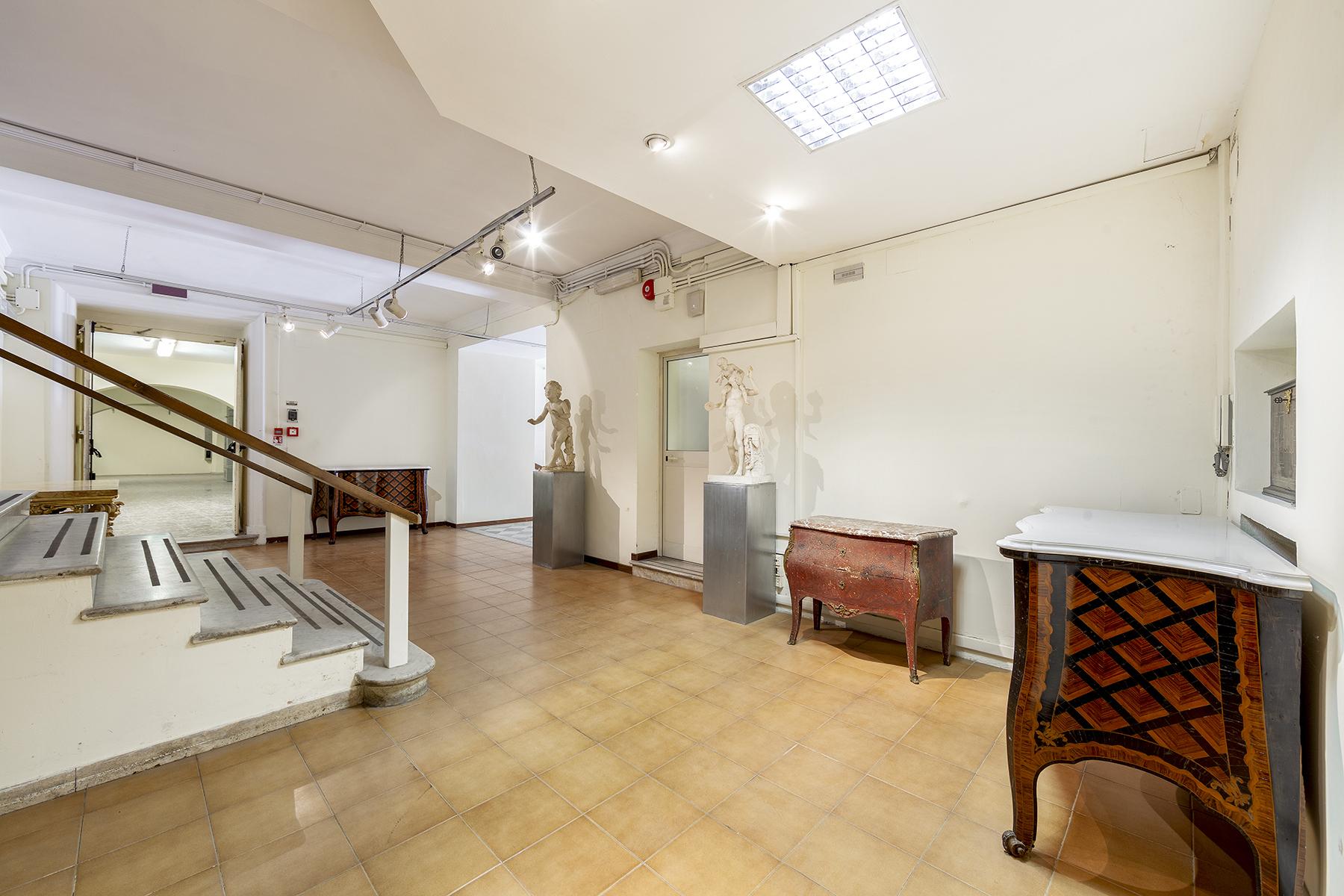 Ufficio-studio in Vendita a Roma: 5 locali, 772 mq - Foto 9