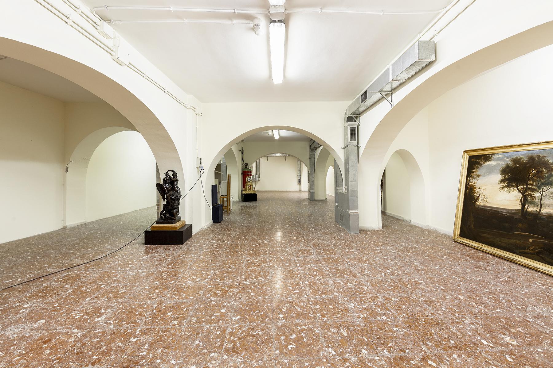 Ufficio-studio in Vendita a Roma: 5 locali, 772 mq - Foto 6