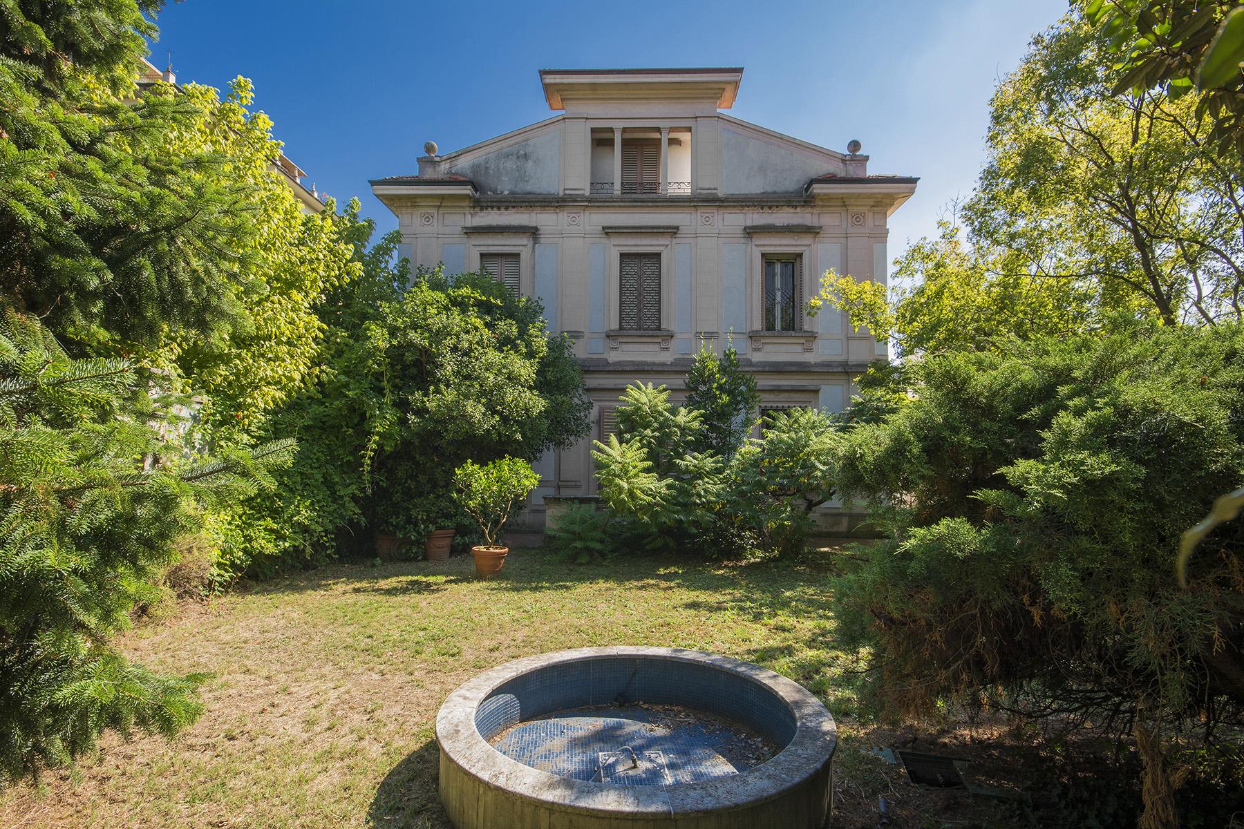 Villa in Vendita a Montecatini-Terme: 5 locali, 700 mq - Foto 13