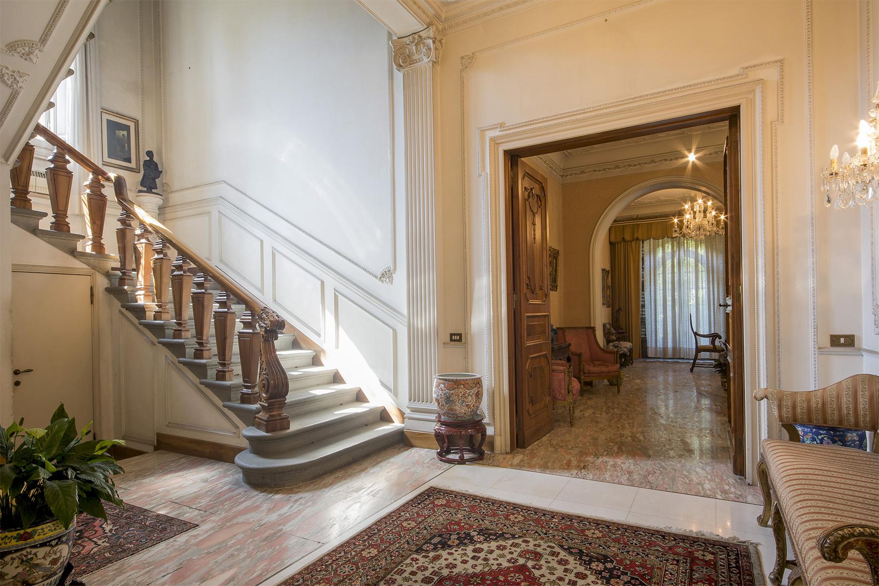 Villa in Vendita a Montecatini-Terme: 5 locali, 700 mq - Foto 3