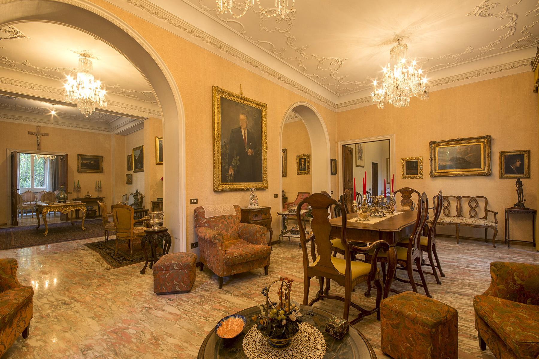 Villa in Vendita a Montecatini-Terme: 5 locali, 700 mq - Foto 4