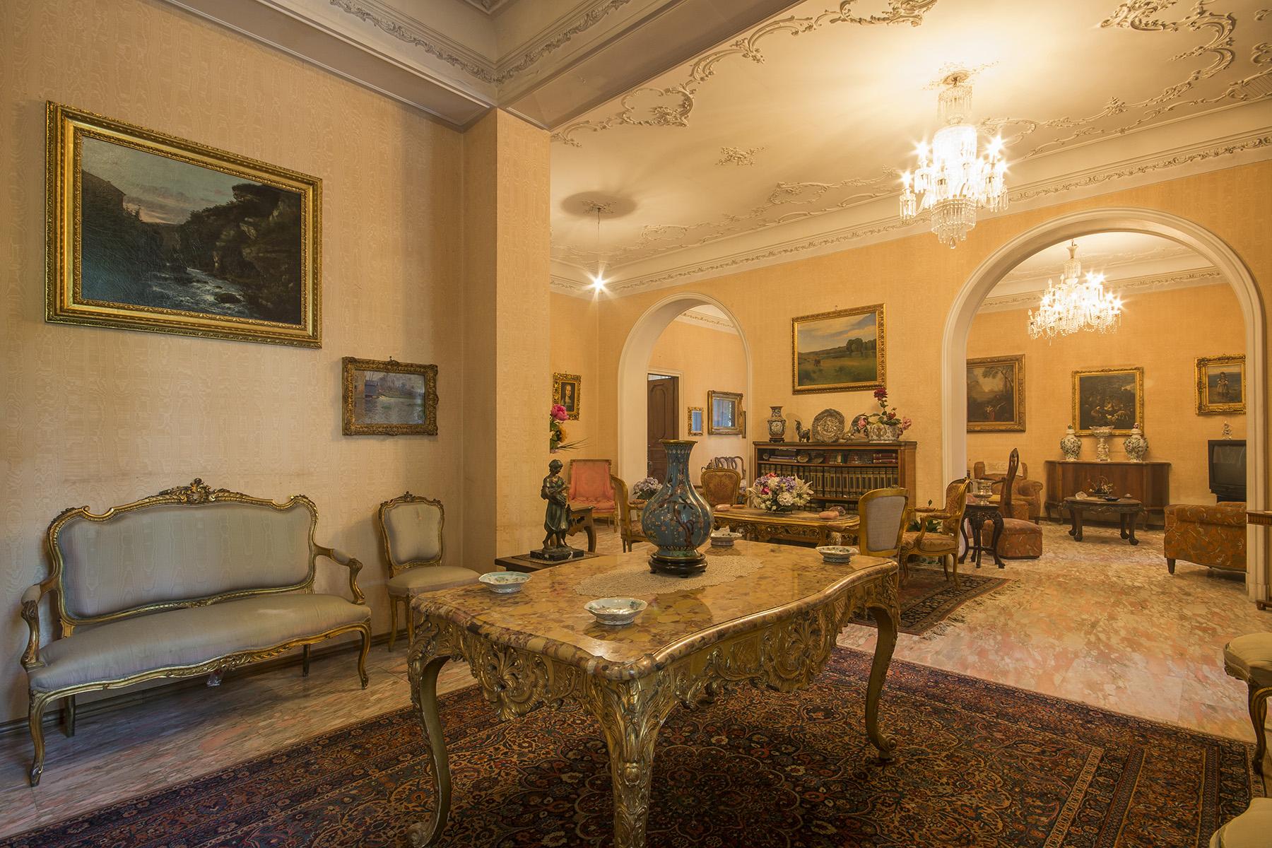 Villa in Vendita a Montecatini-Terme: 5 locali, 700 mq - Foto 5