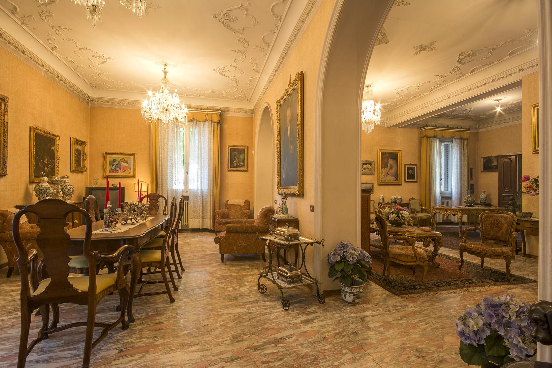 Villa in Vendita a Montecatini-Terme: 5 locali, 700 mq - Foto 6