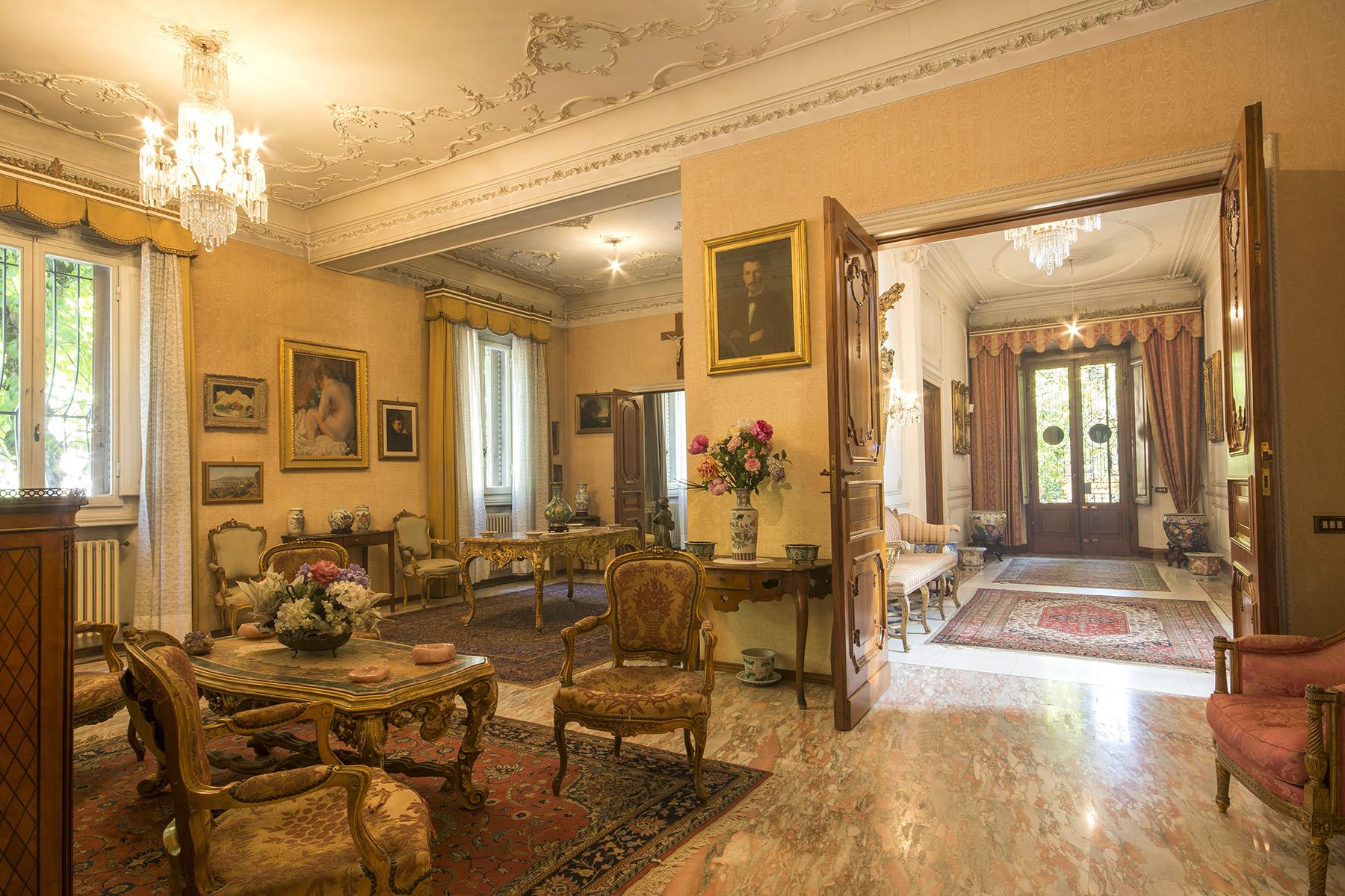Villa in Vendita a Montecatini-Terme: 5 locali, 700 mq - Foto 7