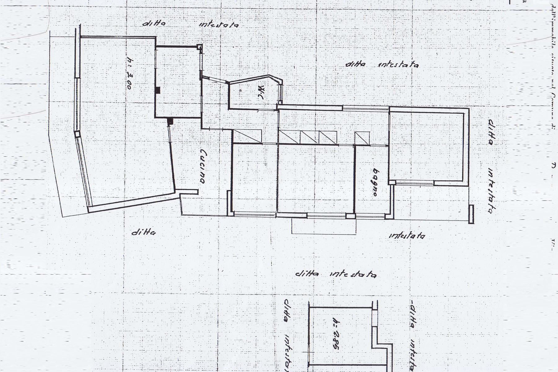 Appartamento in Vendita a Roma: 5 locali, 145 mq - Foto 21