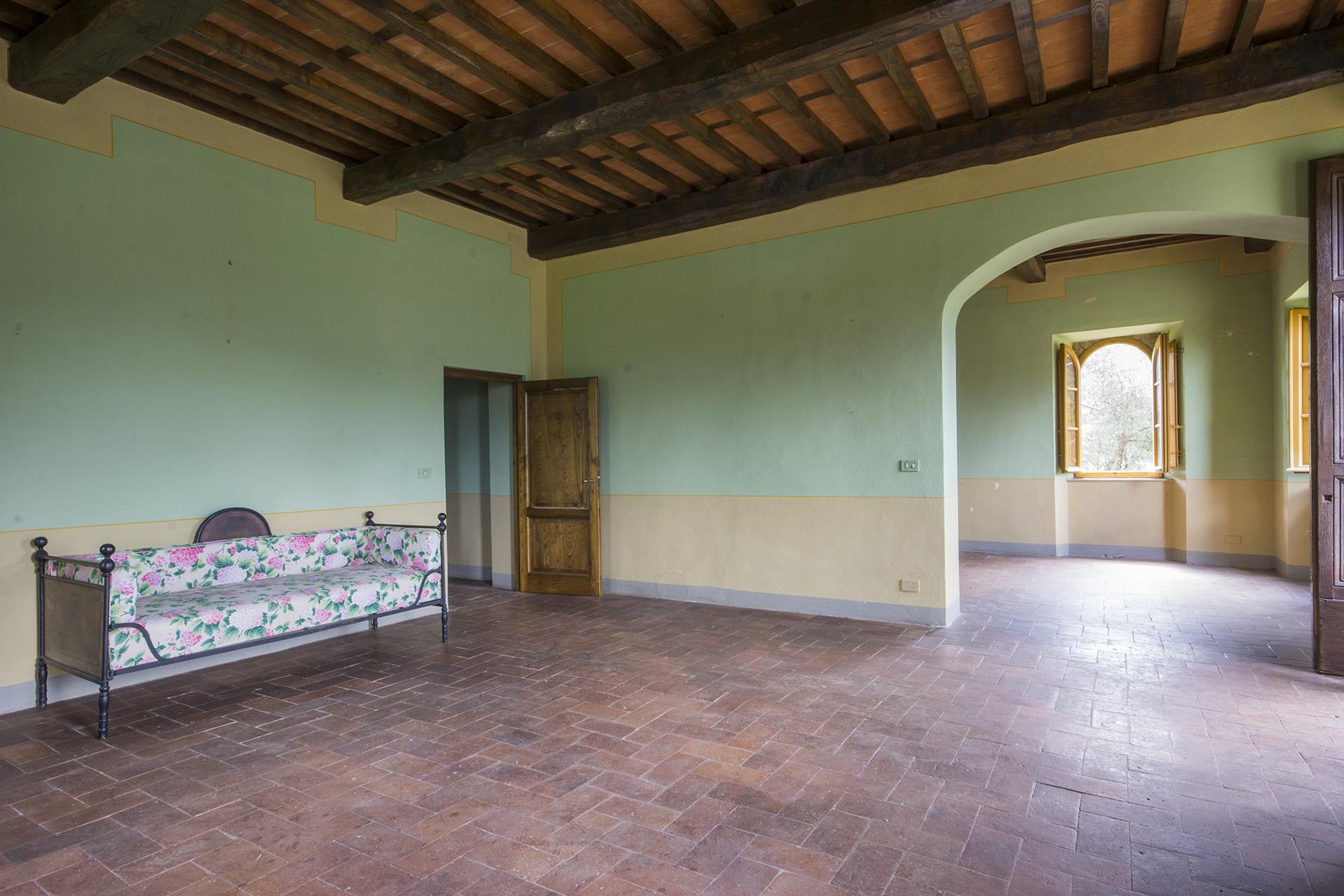 Villa in Vendita a Capannori: 5 locali, 490 mq - Foto 4