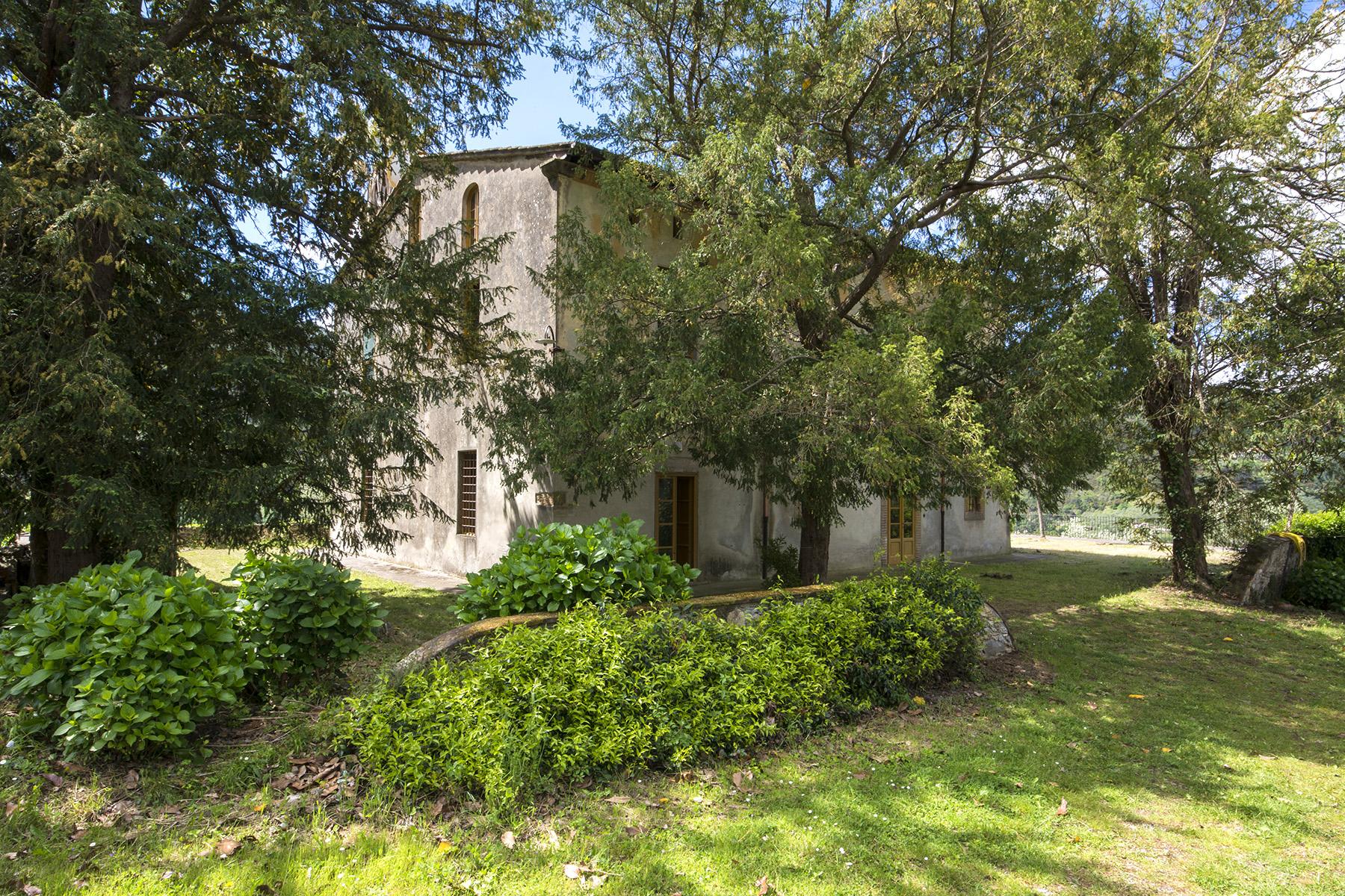 Villa in Vendita a Capannori: 5 locali, 490 mq - Foto 16